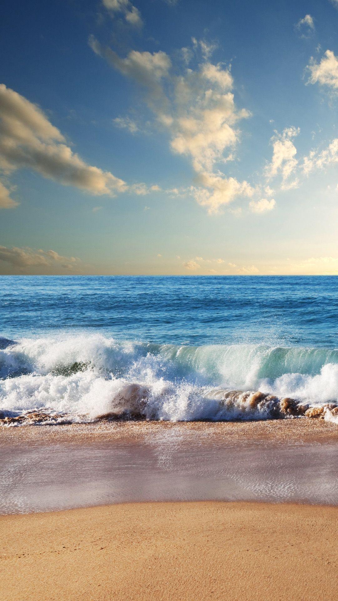California Beach Iphone Wallpapers Top Free California