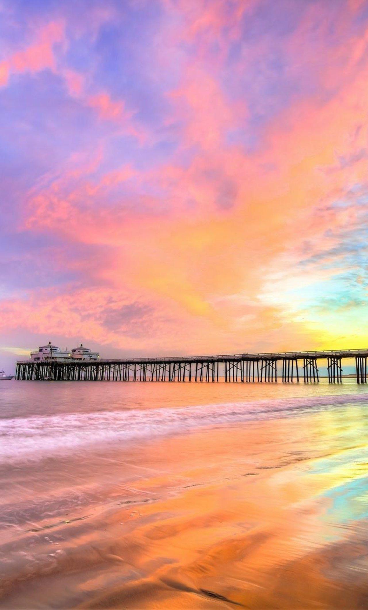 California Beach Iphone Wallpapers Top Free California Beach