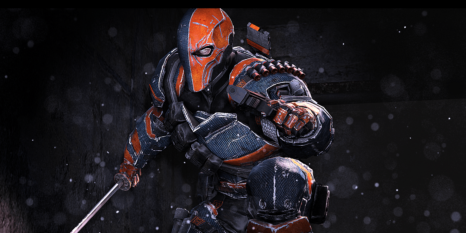 720x1280 Deathstroke Wallpapers Hd New Batman Wallpaper 1280