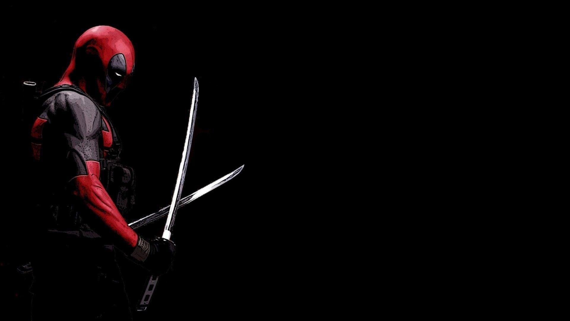 4k deadpool wallpapers top free 4k deadpool backgrounds for Deadpool wallpaper 1920x1080