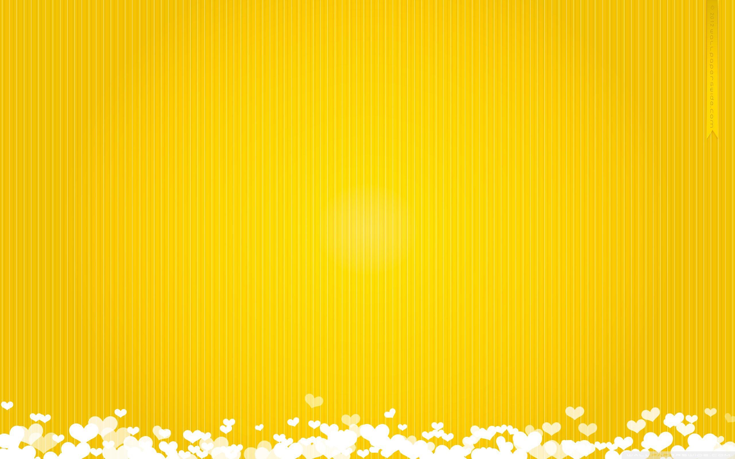 2560x1600 Tải xuống miễn phí 42 hình nền màu vàng này ở độ nét cao