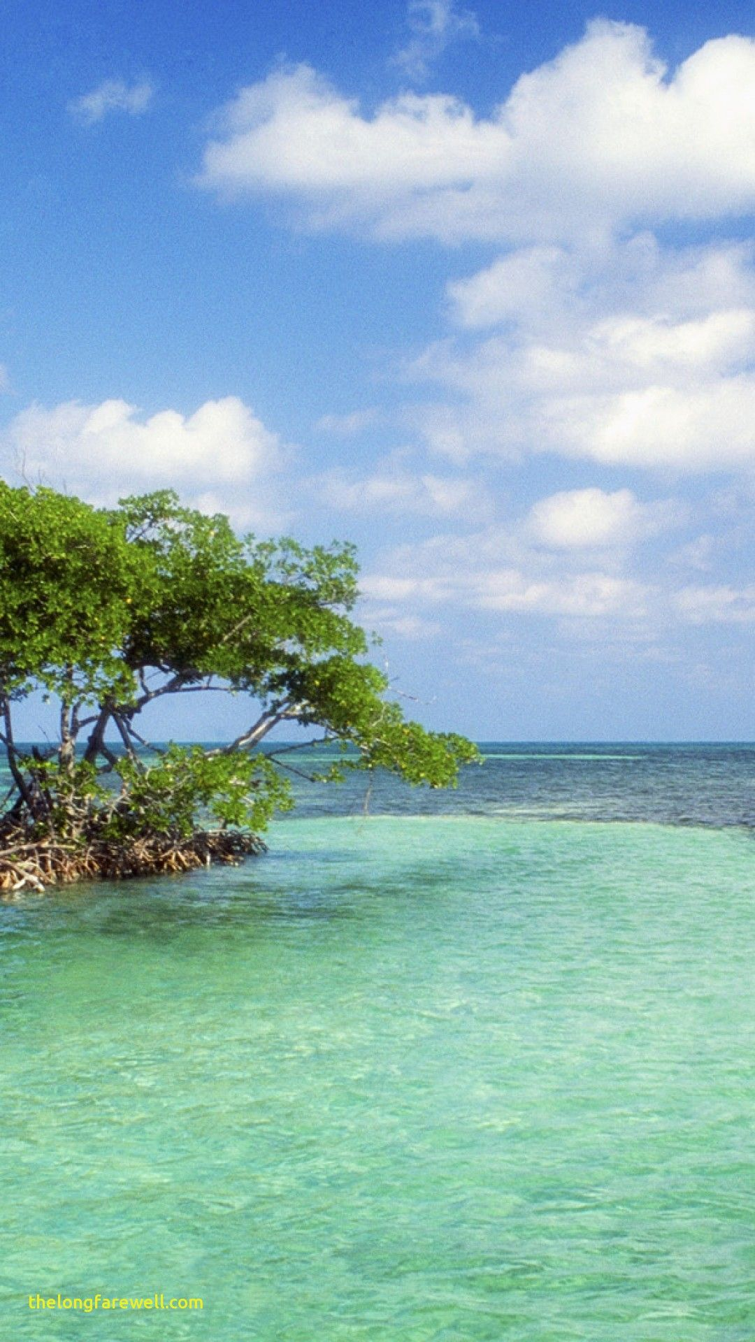 Island Iphone Wallpapers Top Free Island Iphone