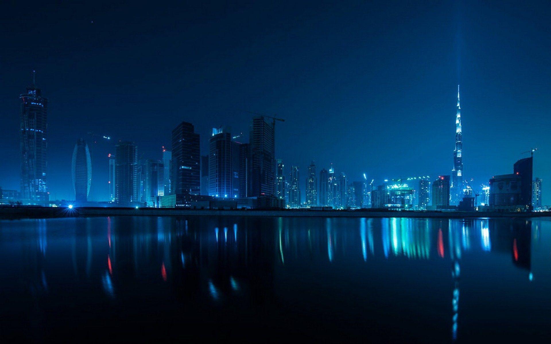 Night Aesthetic Desktop Wallpapers Top Free Night