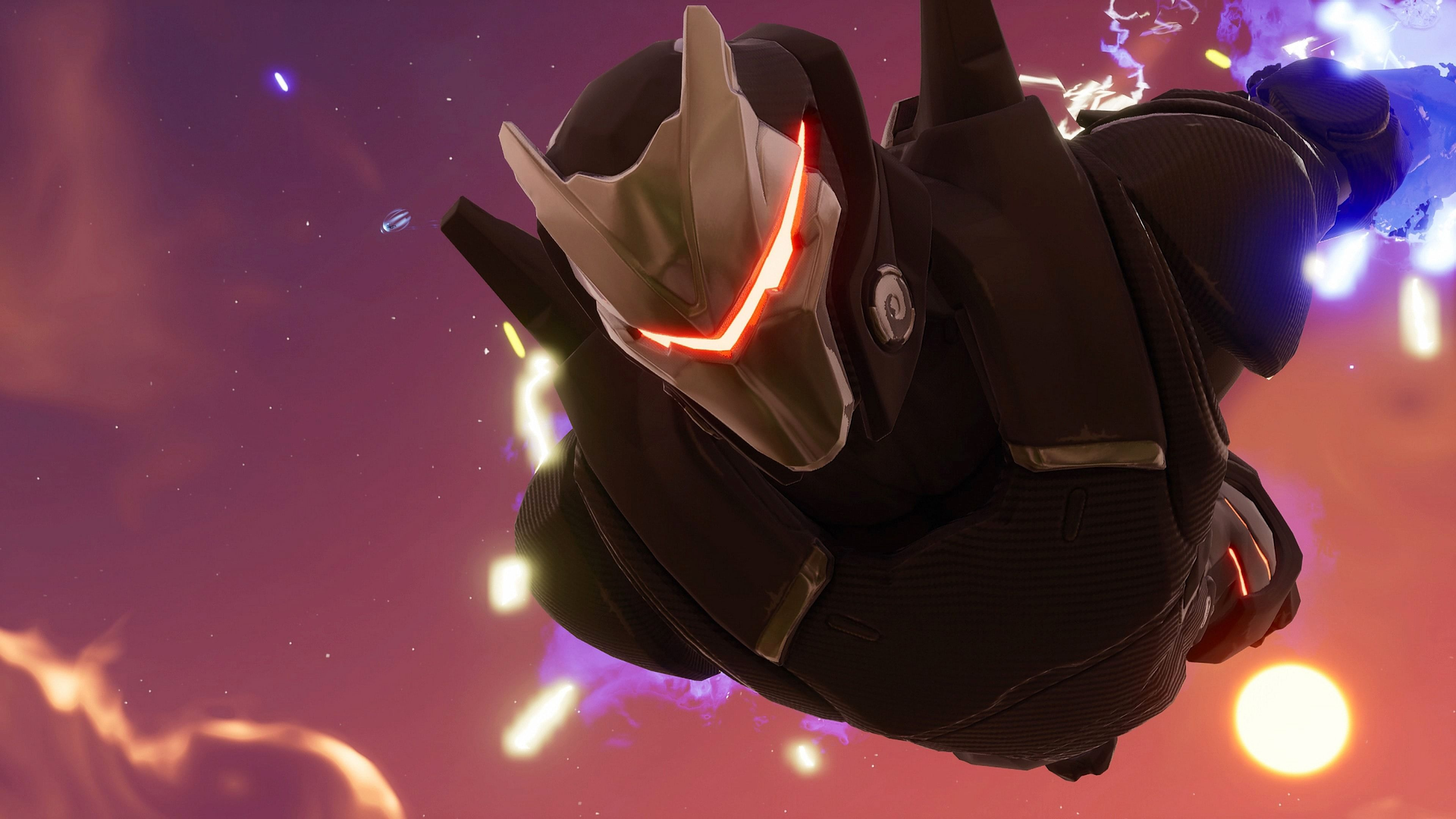 Fortnite Omega Wallpapers Top Free Fortnite Omega