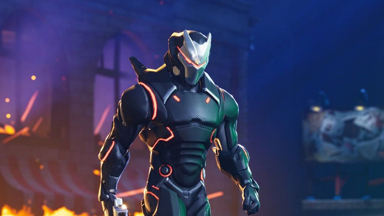 Fortnite Cool Carbide Wallpapers Top Free Fortnite Cool