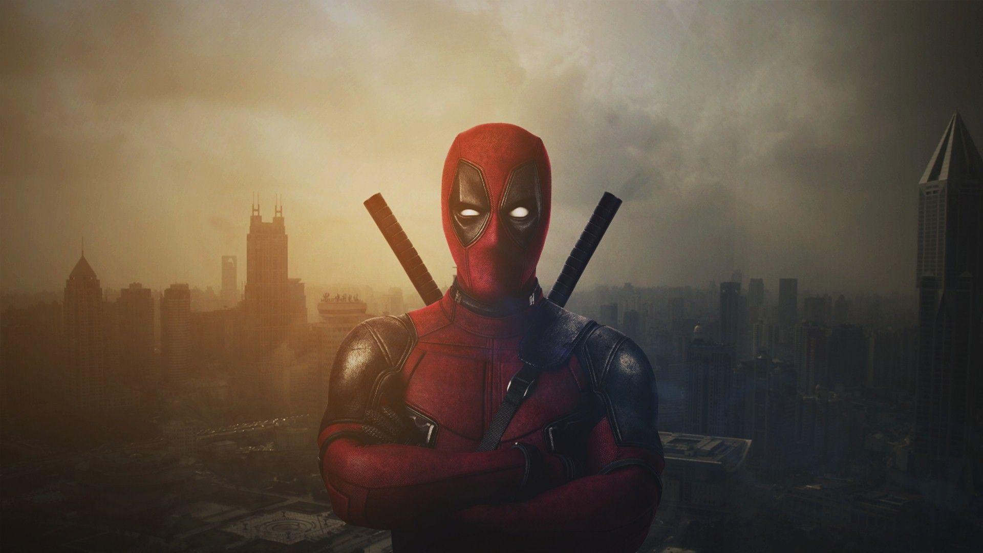 4K Deadpool Wallpapers - Top Free 4K Deadpool Backgrounds ...