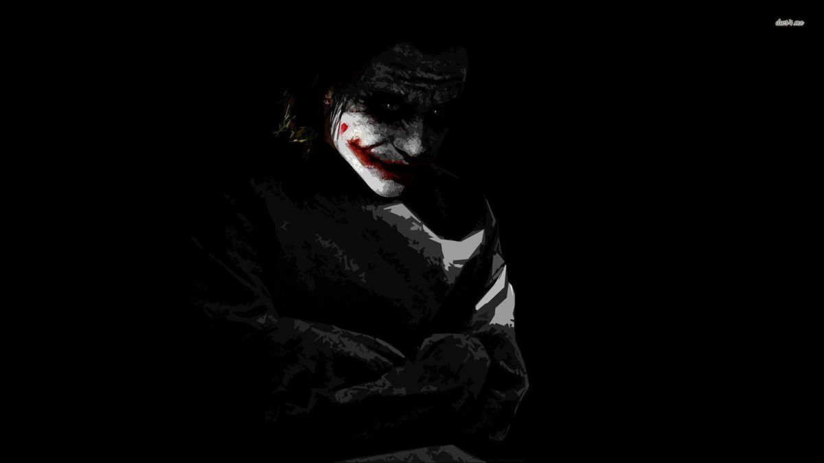 Dark Knight Joker Wallpapers Top Free Dark Knight Joker