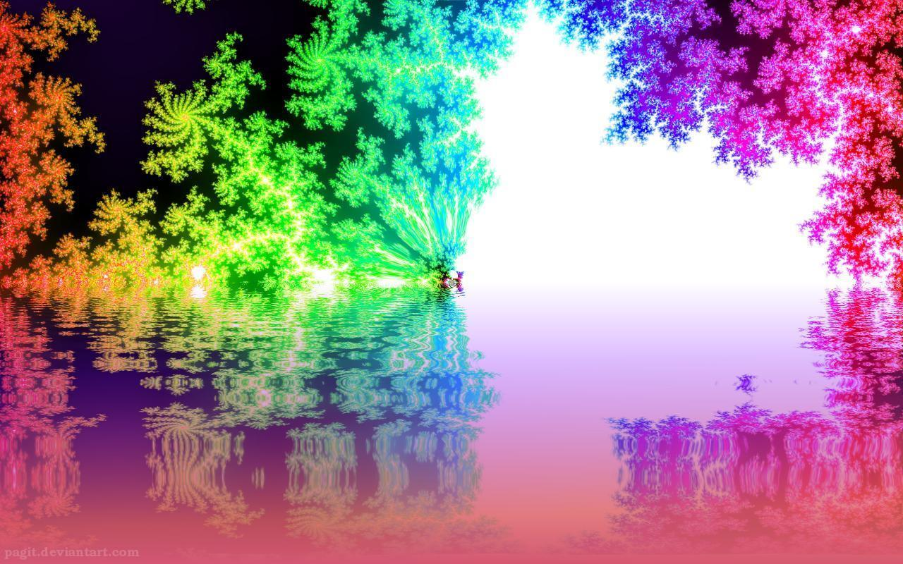 Cool Rainbow Wallpapers Top Free Cool Rainbow Backgrounds