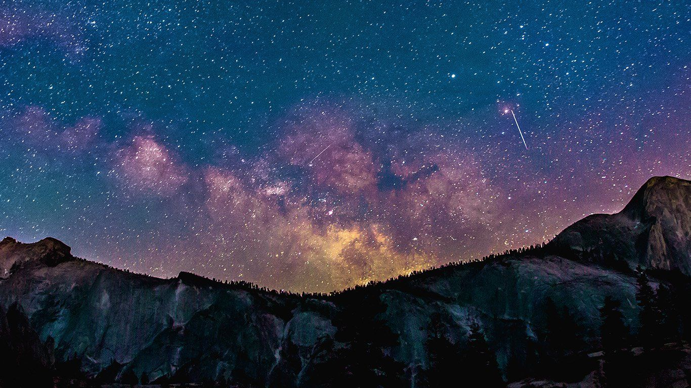 Stars Laptop Wallpapers Top Free Stars Laptop Backgrounds Wallpaperaccess