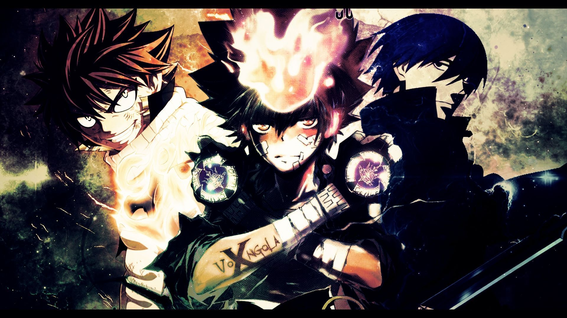 X Dope Anime Wallpapers Gallery  C B Download  C B X
