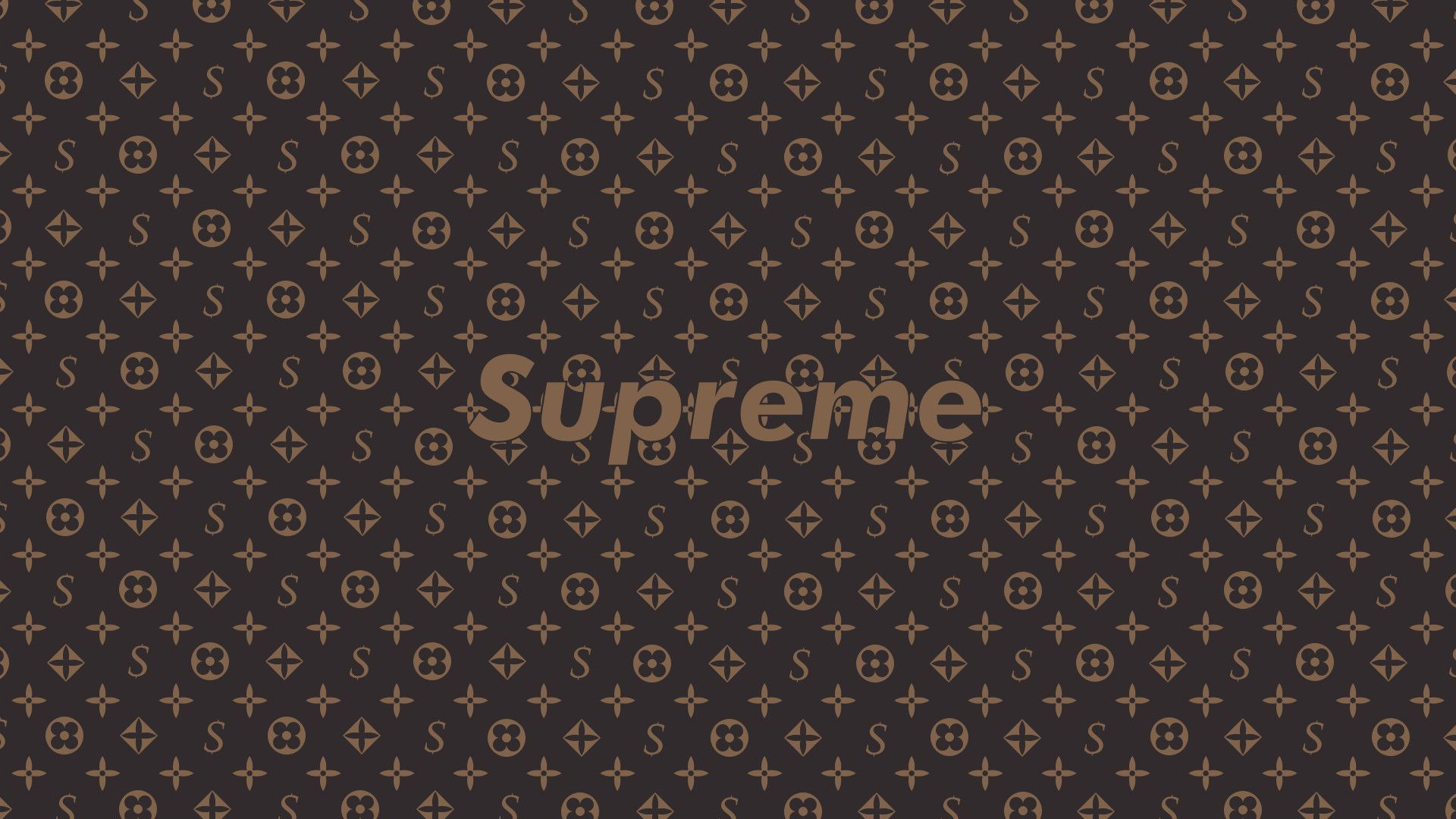 Lv X Supreme Wallpapers Top Free Lv X Supreme Backgrounds