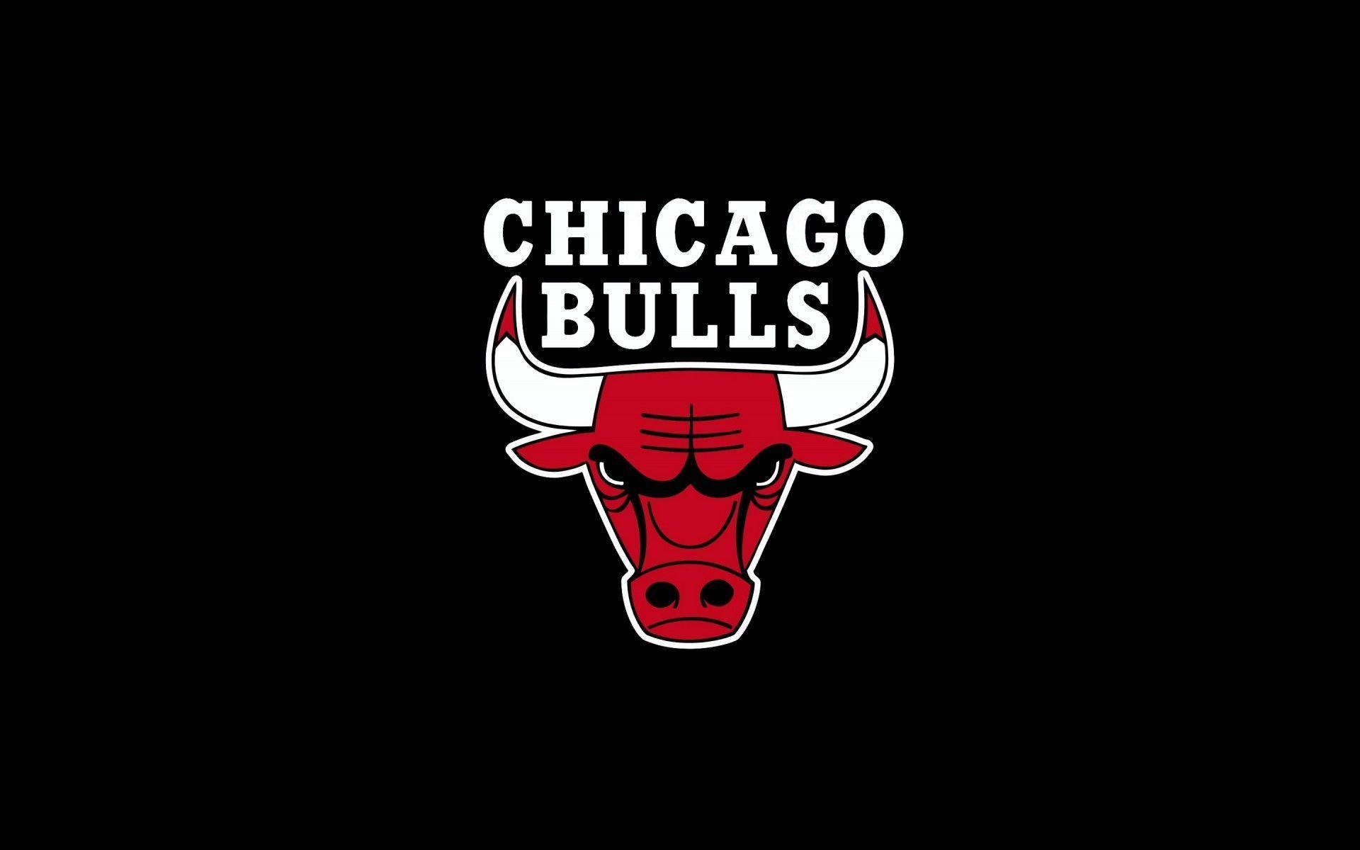 Bulls Logo Wallpapers Top Free Bulls Logo Backgrounds