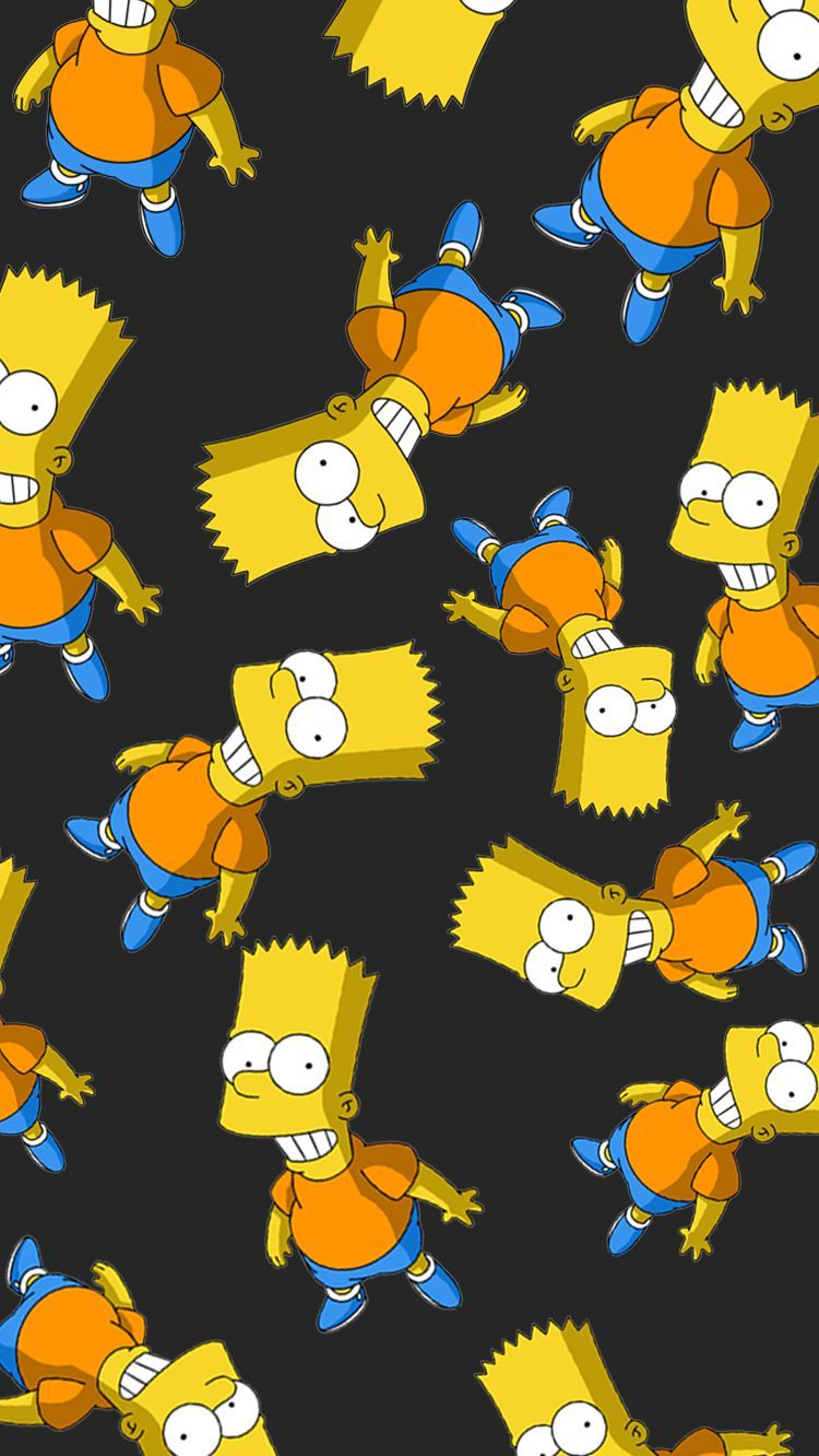 Cool Bart Wallpapers Top Free Cool Bart Backgrounds Wallpaperaccess