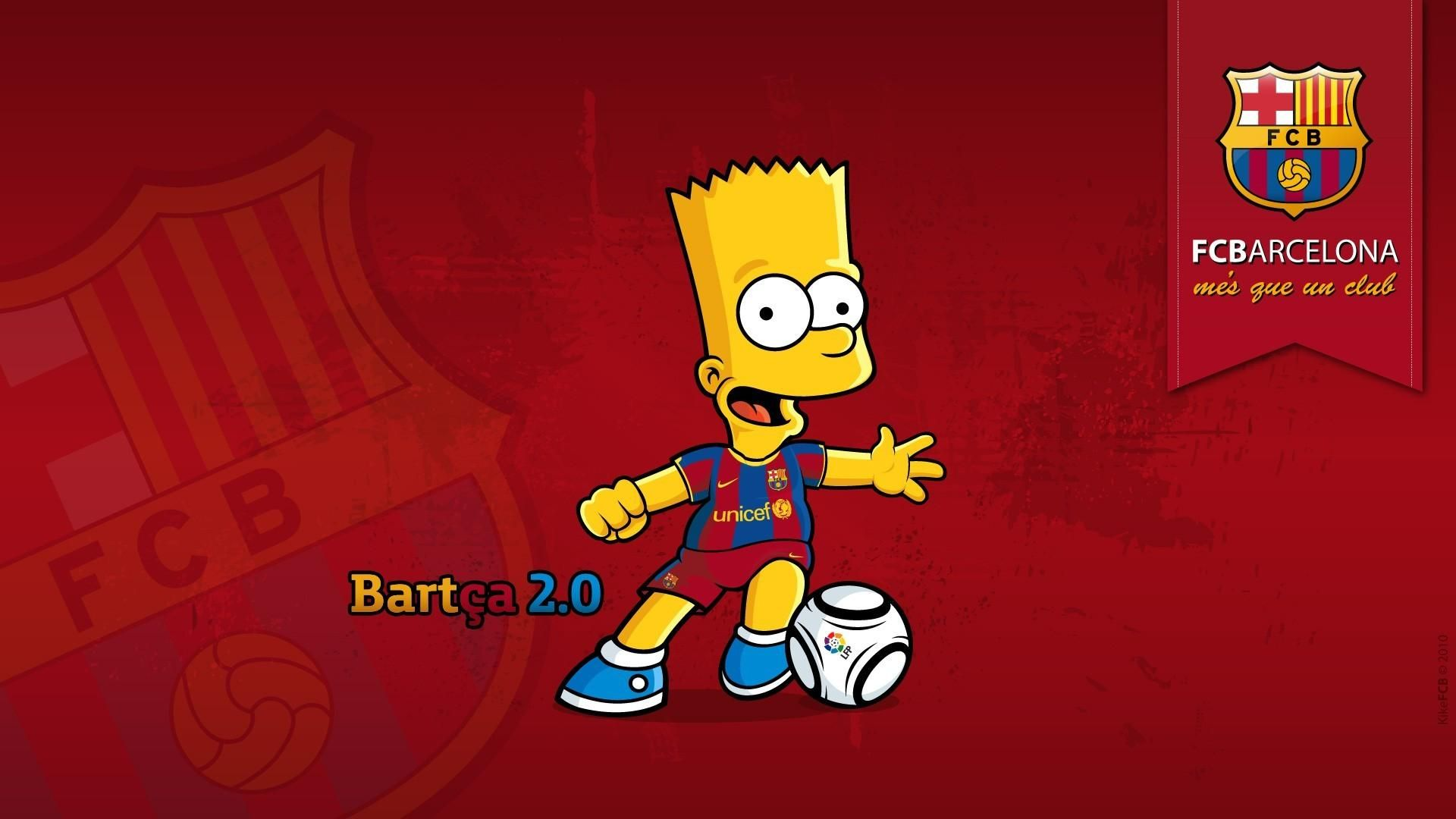Cool Bart Wallpapers - Top Free Cool Bart Backgrounds ...
