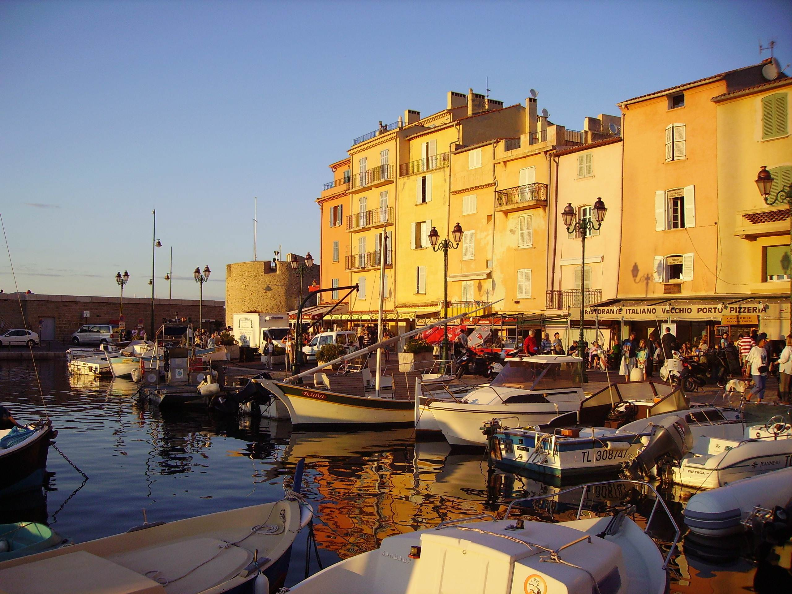 St Tropez France Wallpapers Top Free St Tropez France