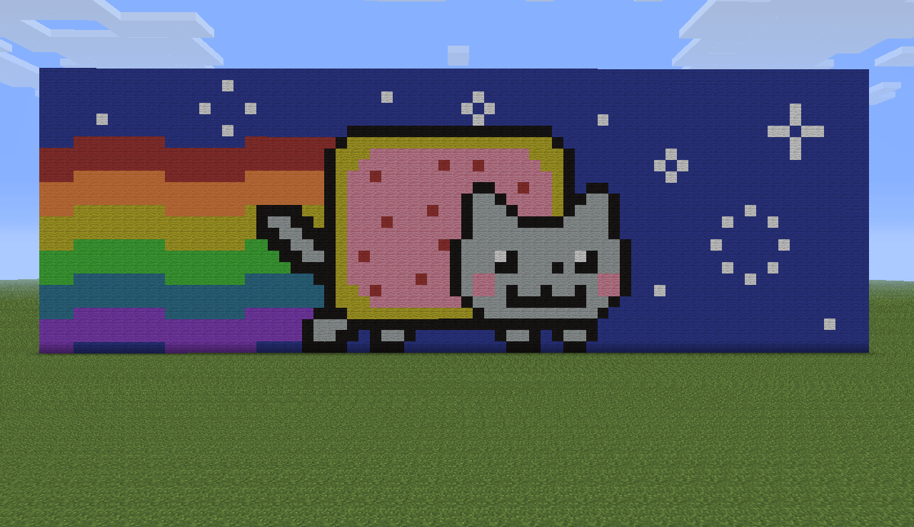 43 Best Free Kawaii Nyan Cat Wallpapers Wallpaperaccess