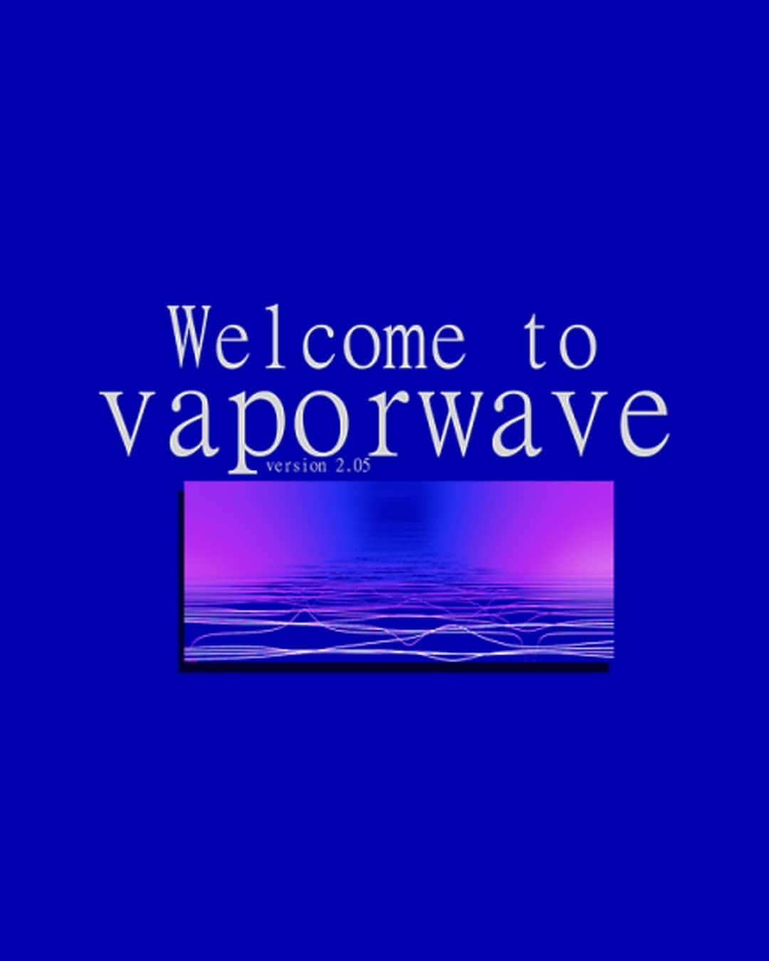 Vapor Anime Aesthetic Wallpapers - Top Free Vapor Anime