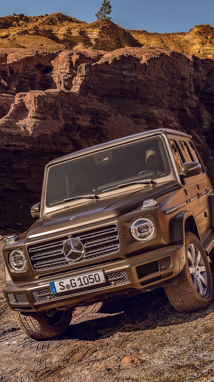 Mercedes G Wagon Iphone Wallpapers Top Free Mercedes G