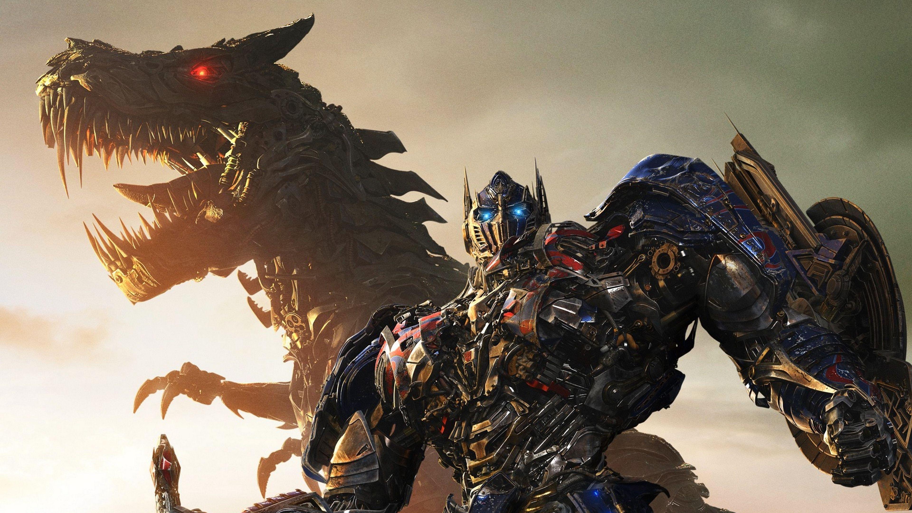 4K Transformers Wallpapers - Top Free