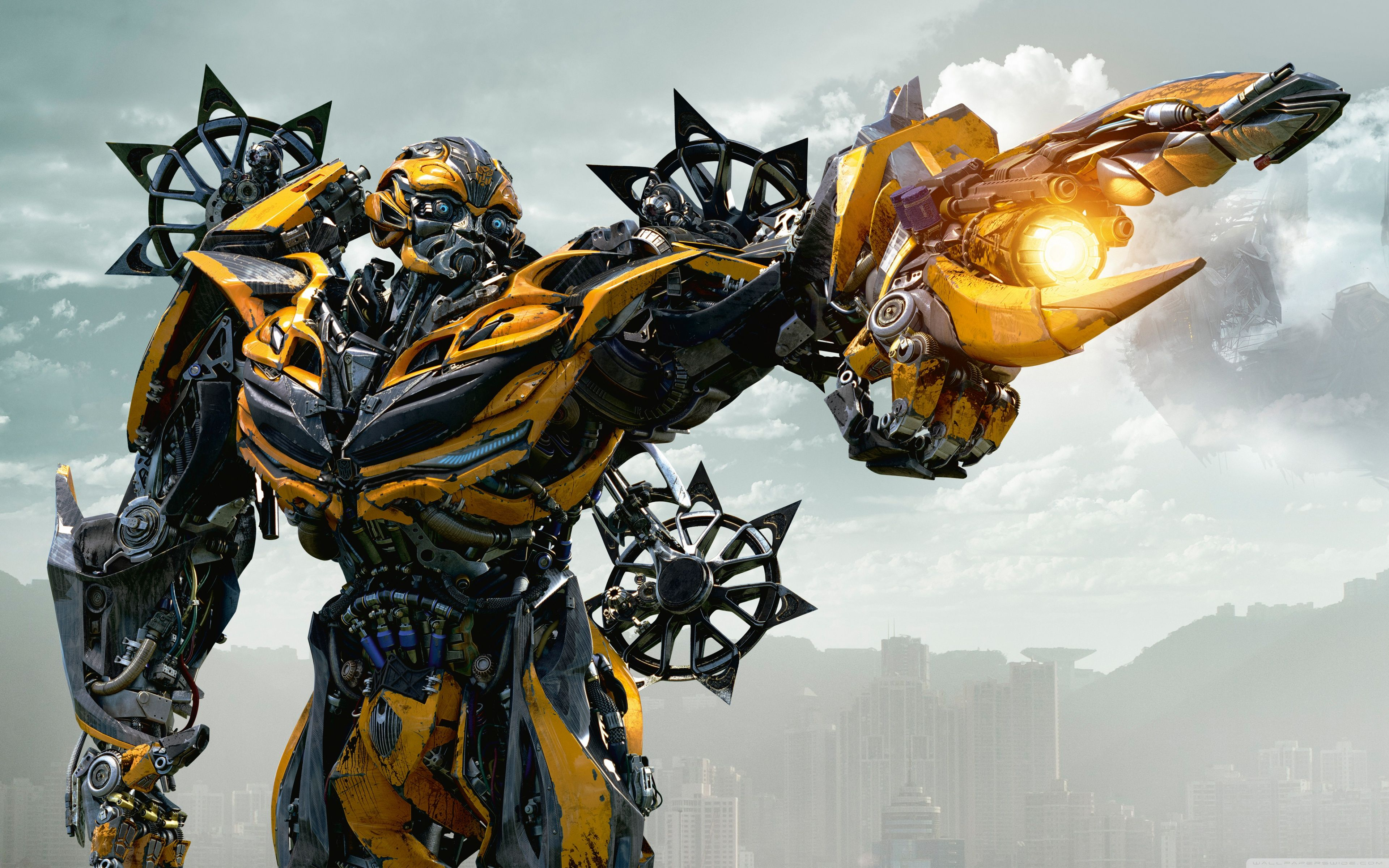 Transformers Wallpapers - Top Free