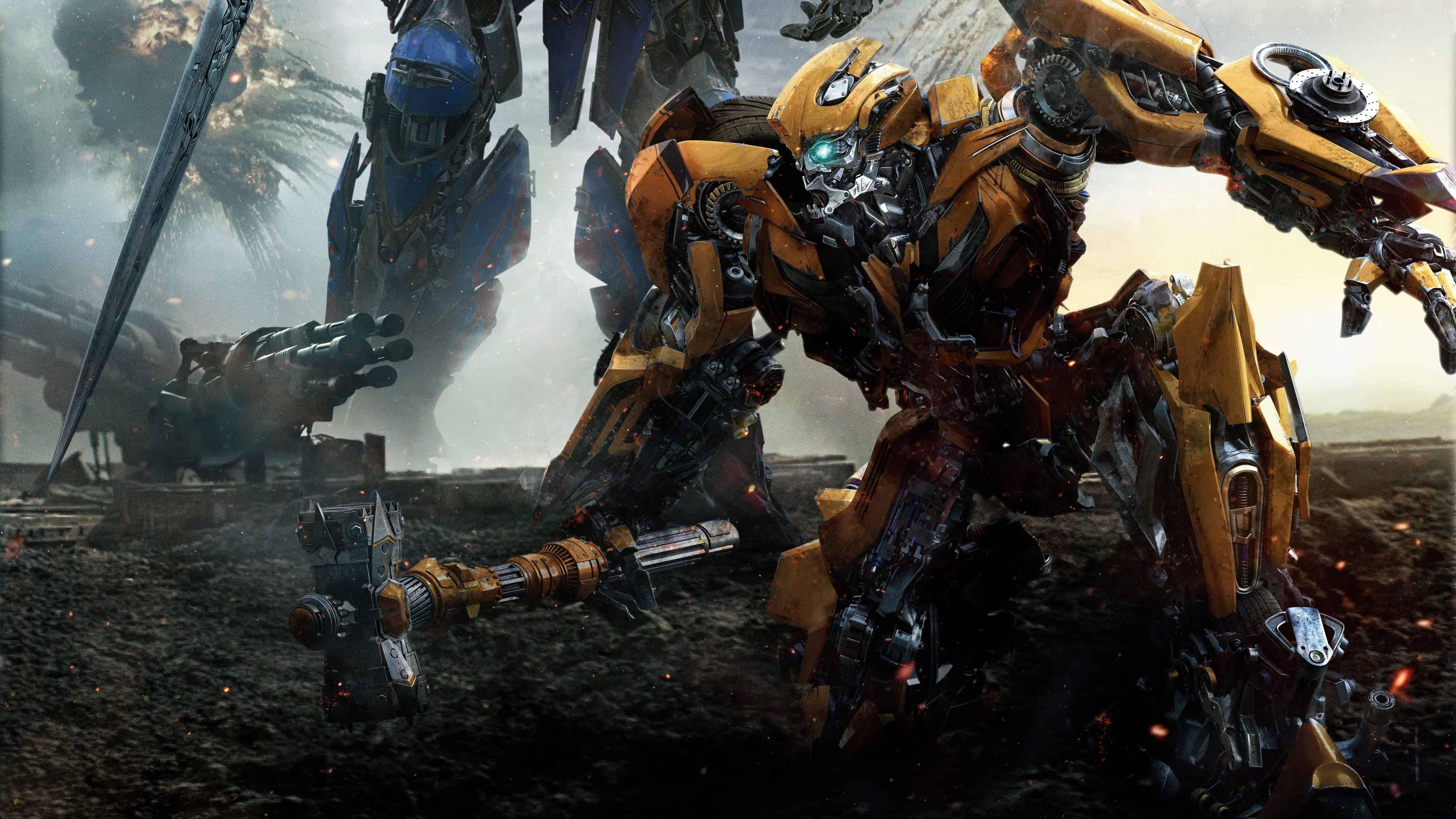 transformers 4k download free