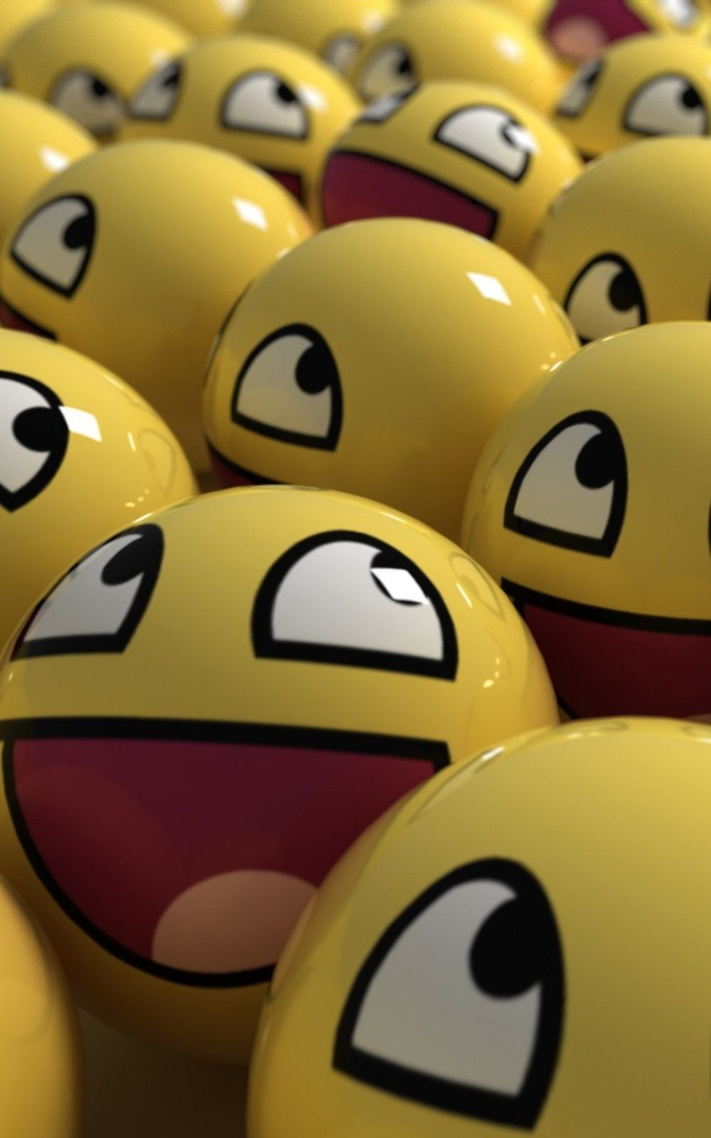 Happy Face iPhone Wallpapers - Top Free Happy Face iPhone ...