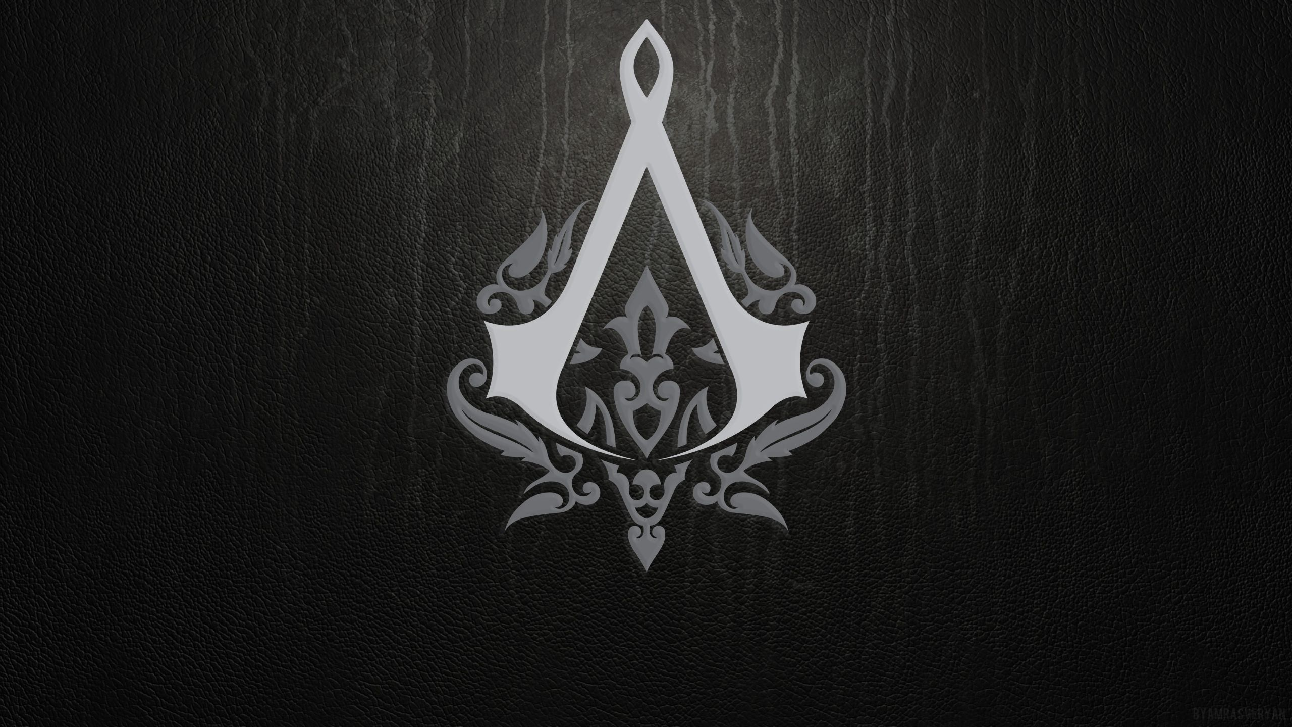Assassin Symbol Wallpapers Top Free Assassin Symbol Backgrounds