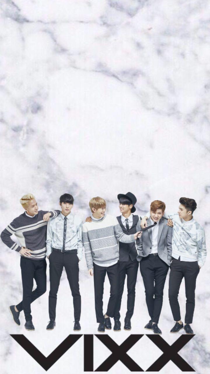 1397x700 VIXX Kpop K Pop Wallpaper