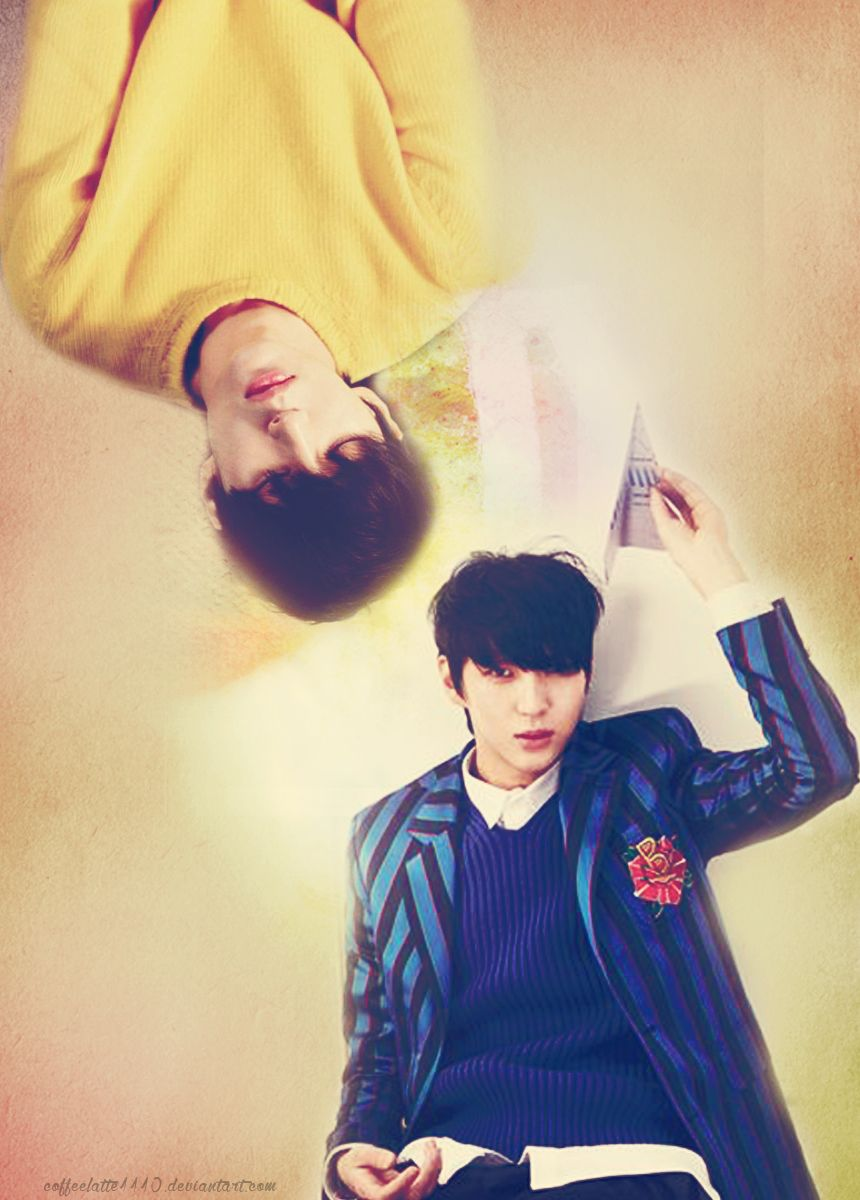 750x1336 BAP Zelo And VIXX Ravi Wallpapers For Iphone