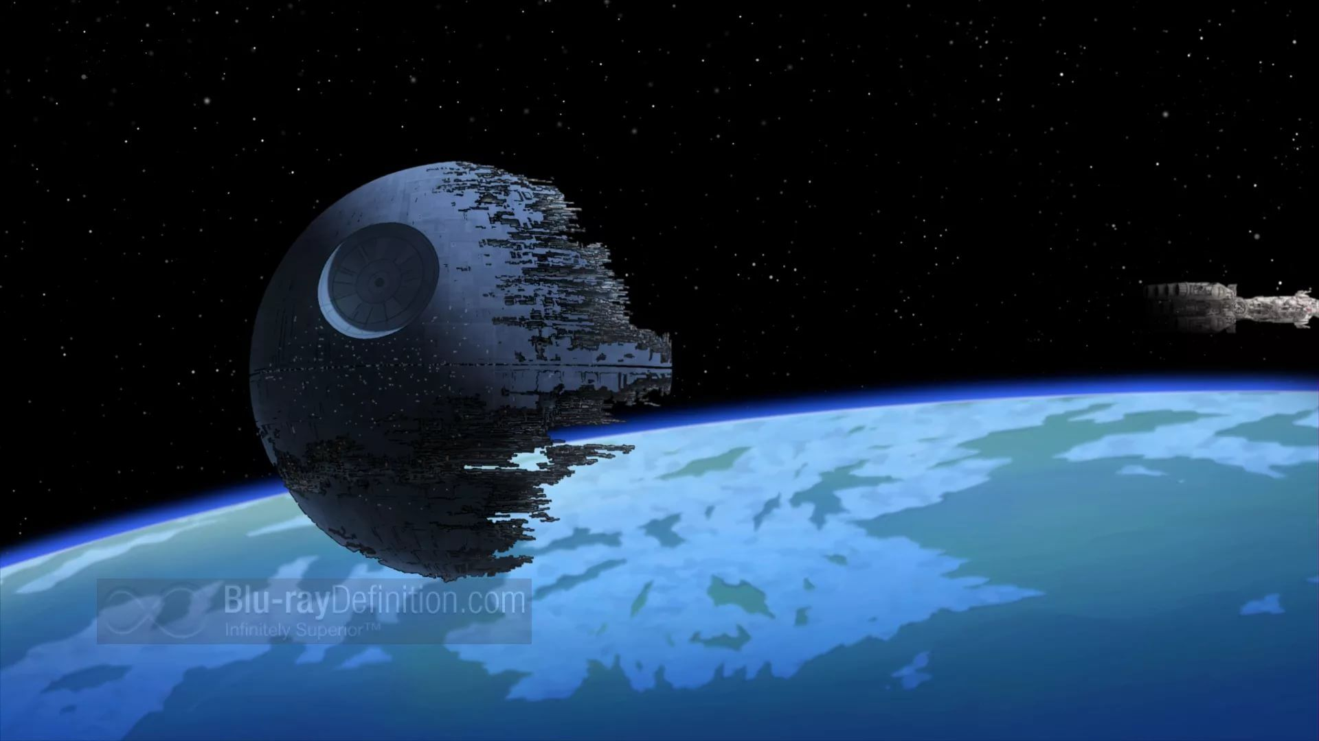 Death Star 4k Wallpapers Top Free Death Star 4k Backgrounds