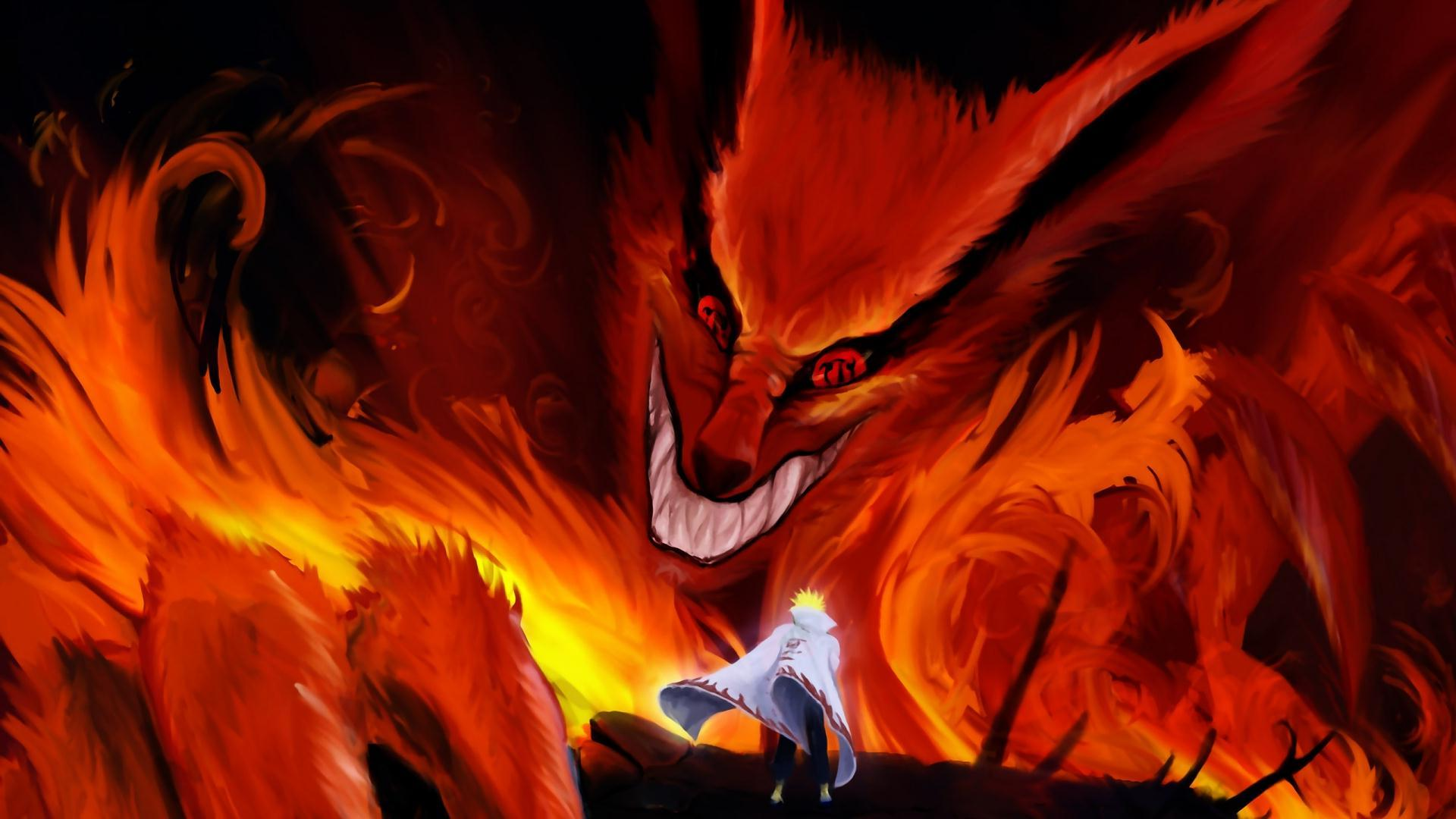 57 Best Free Naruto Hd Wallpapers Wallpaperaccess
