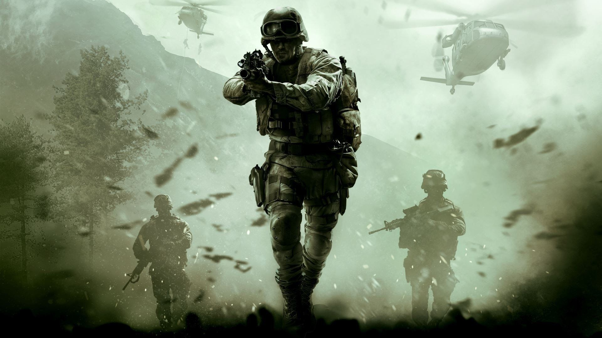 Call Of Duty Modern Warfare Remastered Wallpapers Top Free Call Of Duty Modern Warfare Remastered Backgrounds Wallpaperaccess