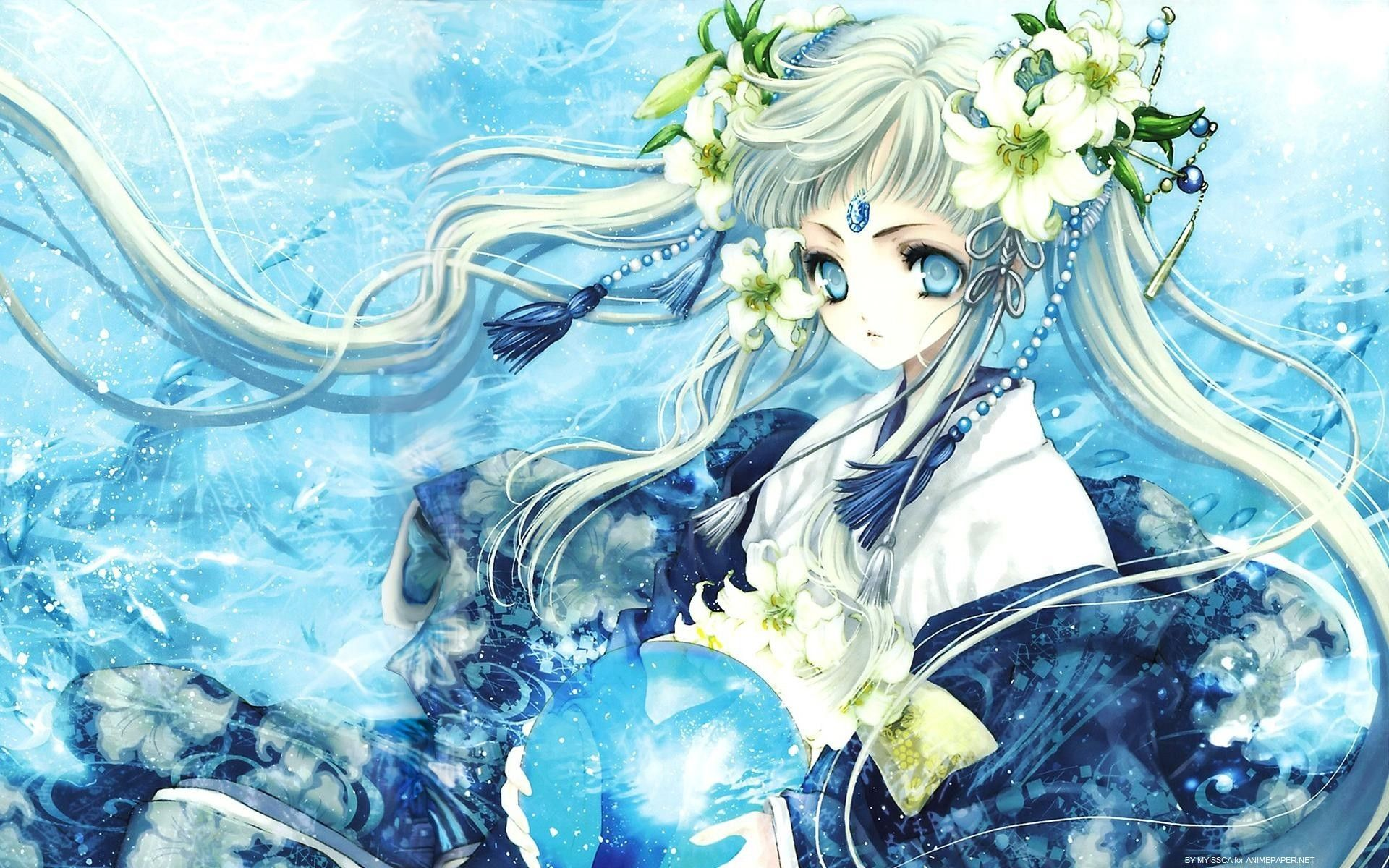 Anime Goddess Wallpapers Top Free Anime Goddess Backgrounds Wallpaperaccess