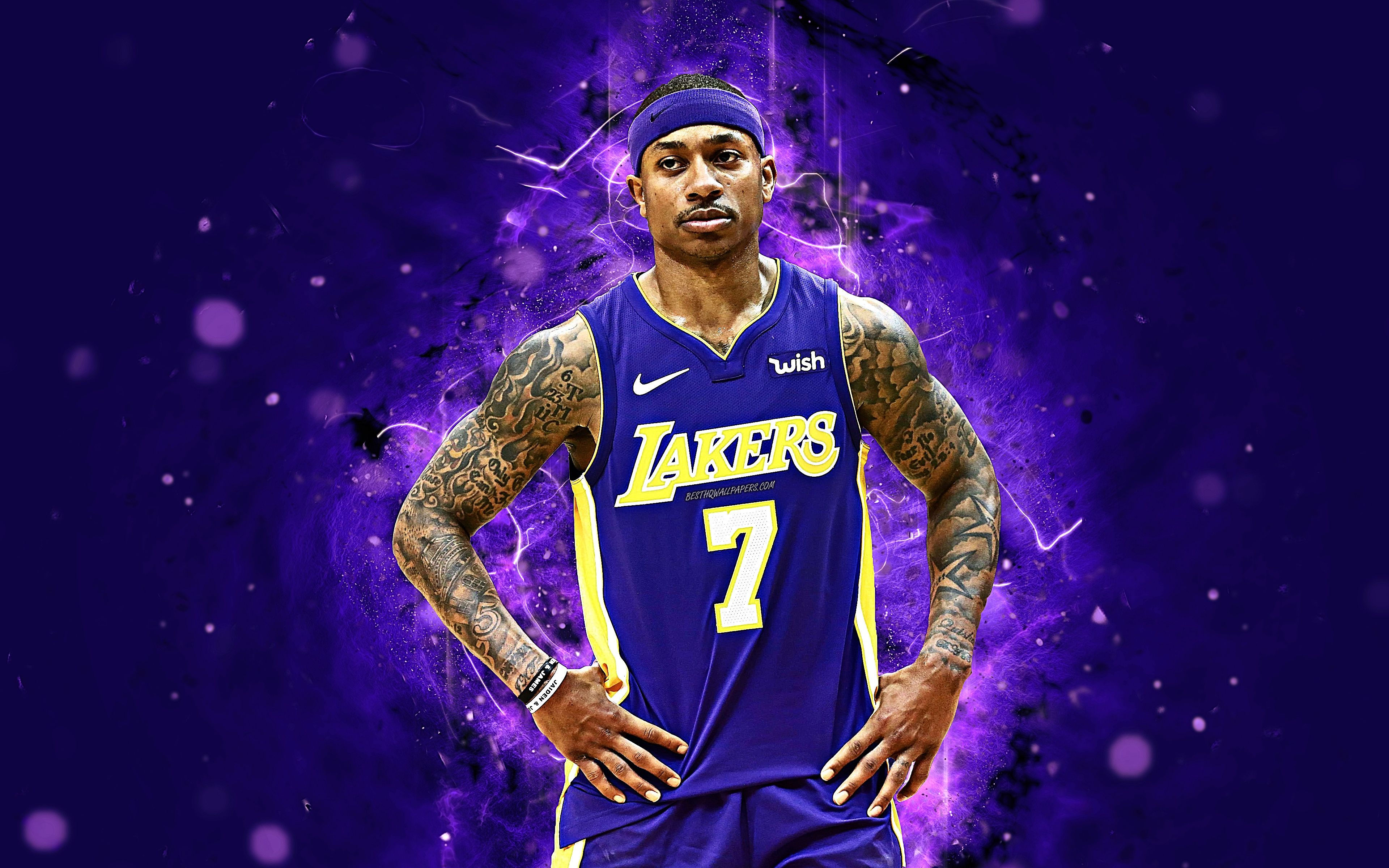 Top Free Dope Nba Backgrounds: NBA 4K Abstract Wallpapers