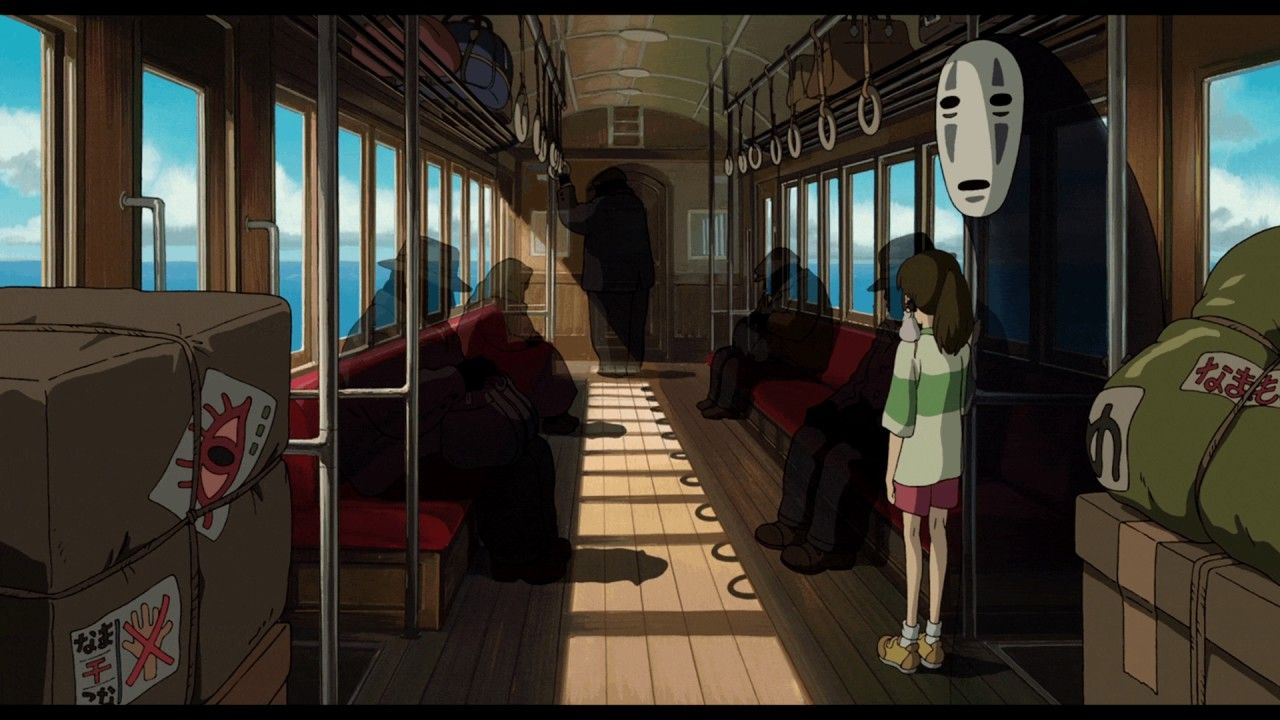 25 Best Free Lo-Fi Anime Wallpapers - WallpaperAccess