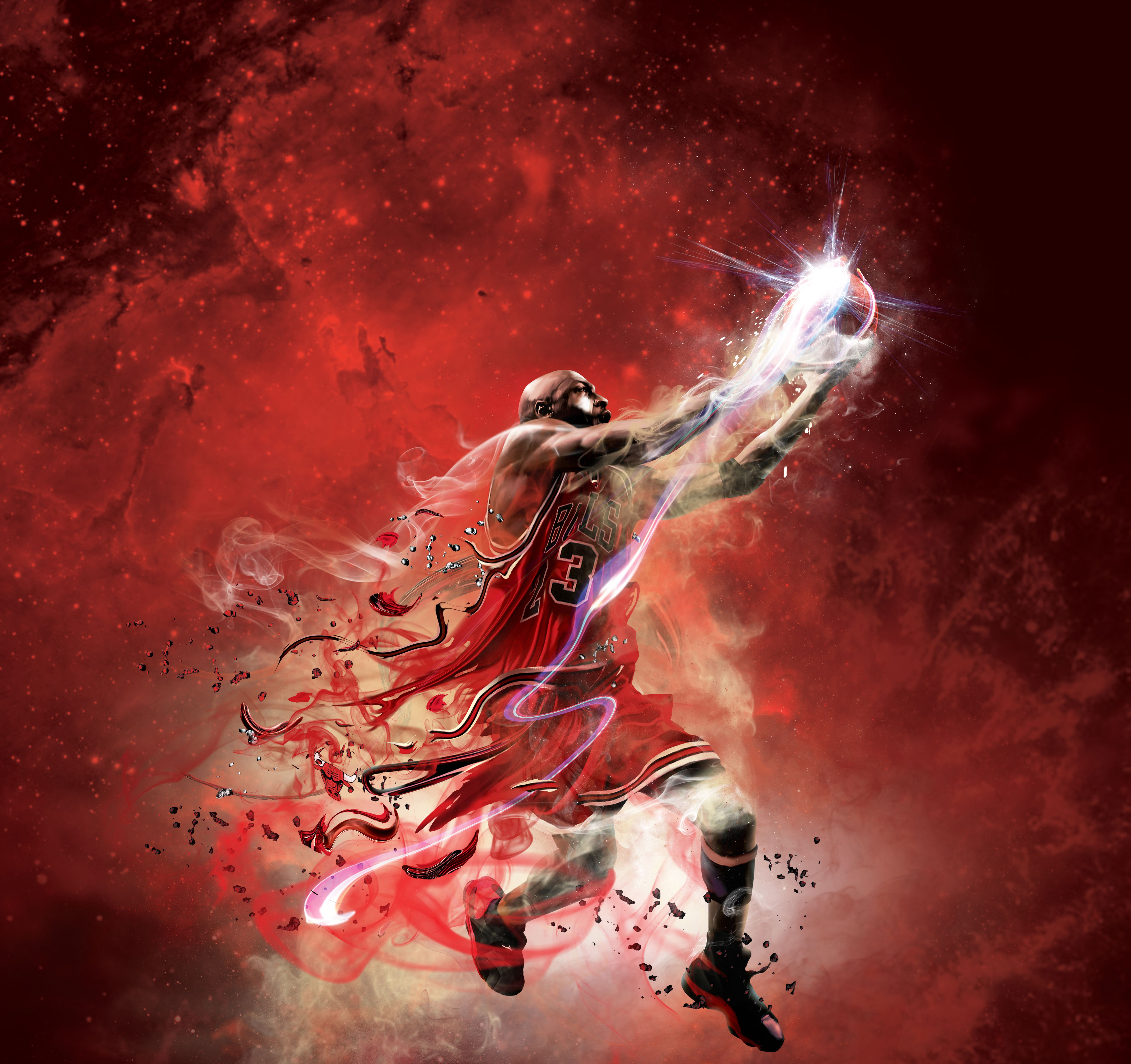 Top Free 4K NBA Backgrounds