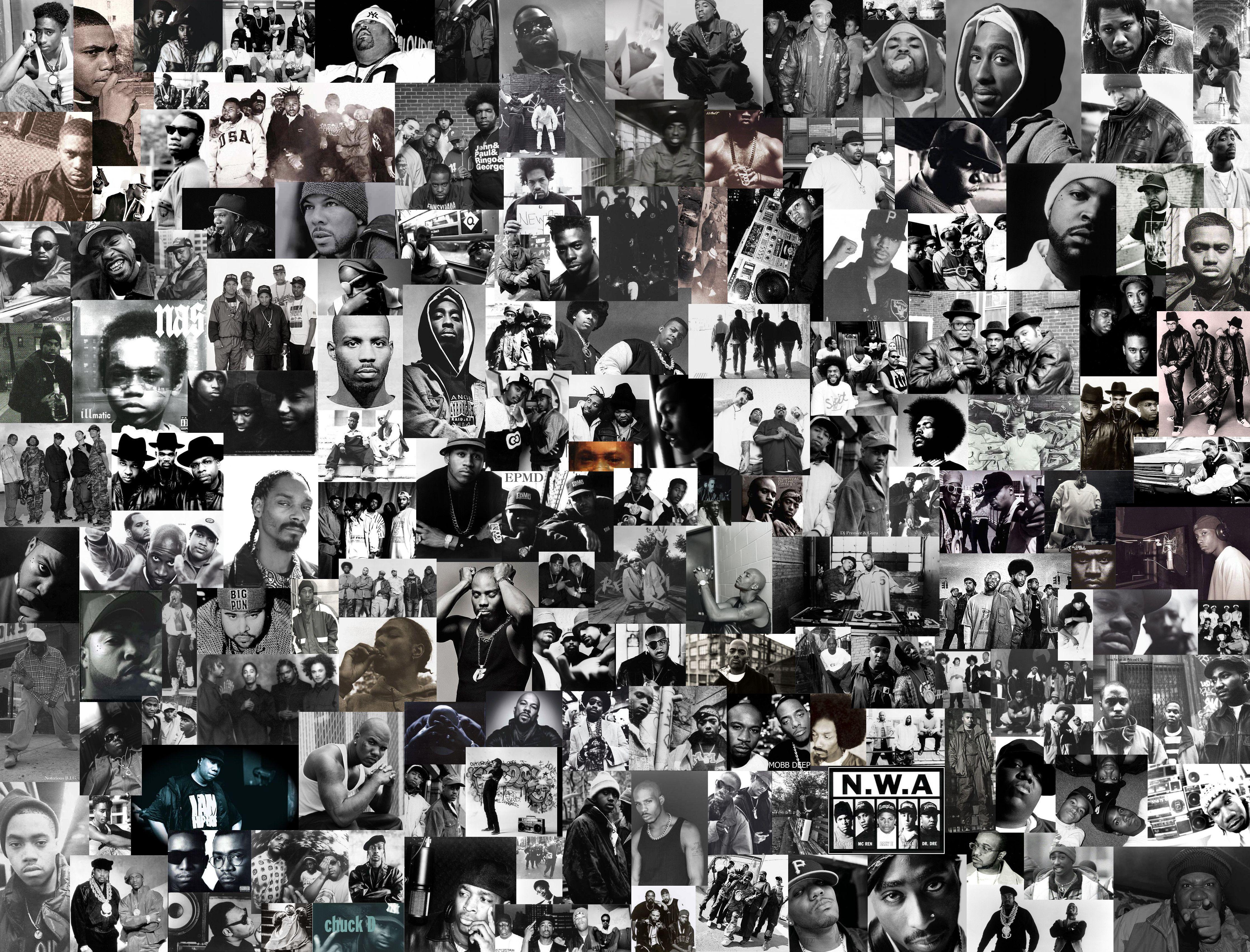 Hip Hop Rap Artist Wallpapers Top Free Hip Hop Rap Artist