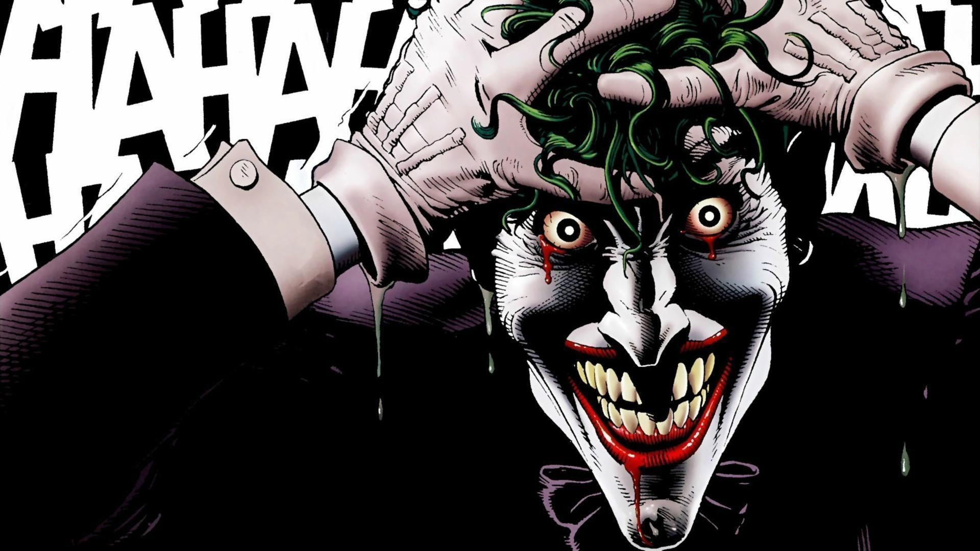 Animated Joker Wallpapers Top Free Animated Joker Backgrounds Wallpaperaccess