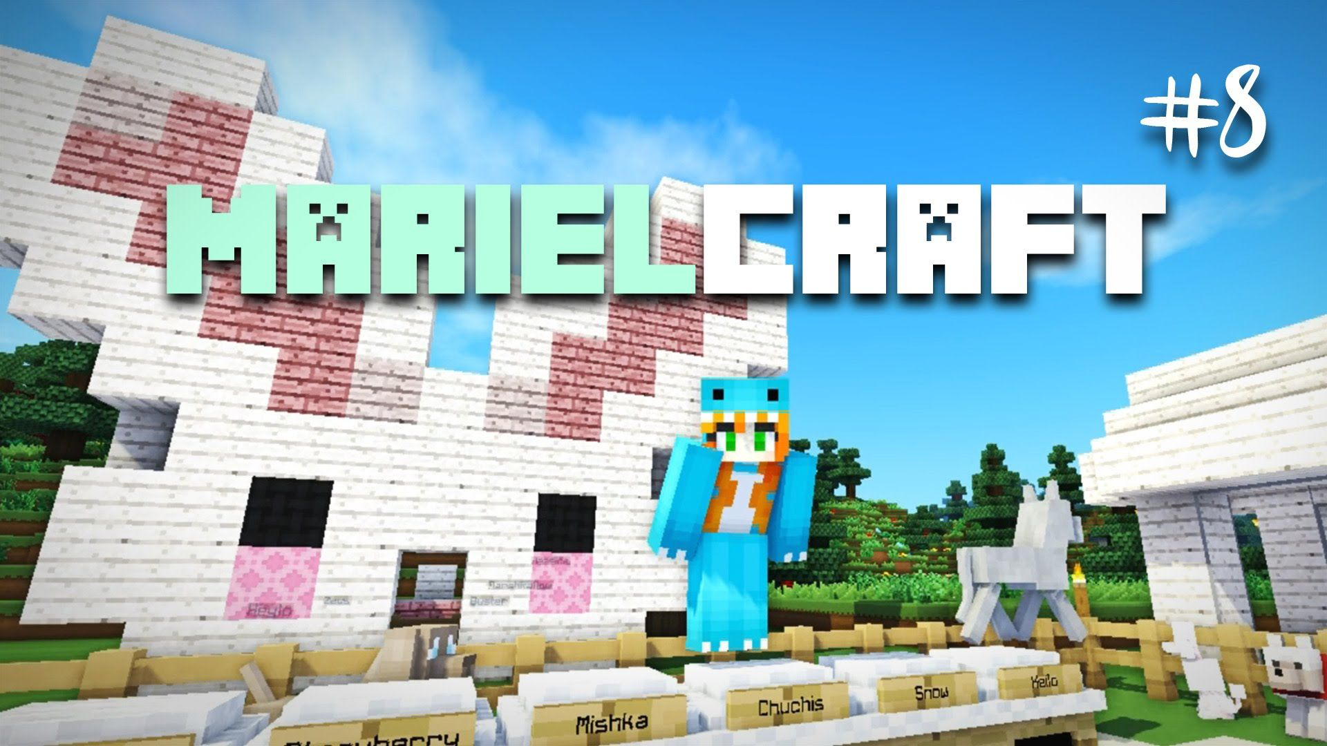 Cute Girl Minecraft Wallpapers Top Free Cute Girl Minecraft