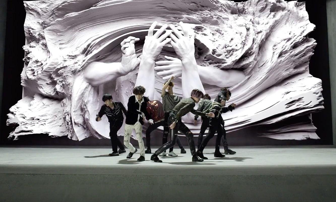 Fake Love BTS Wallpapers - Top Free Fake Love BTS