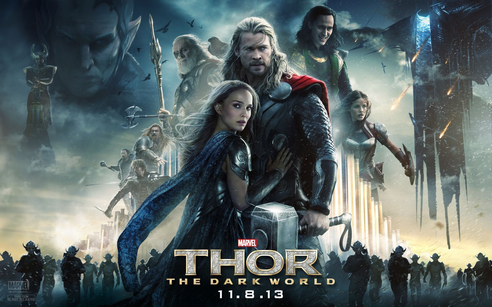 thor 2 full movie hd free download