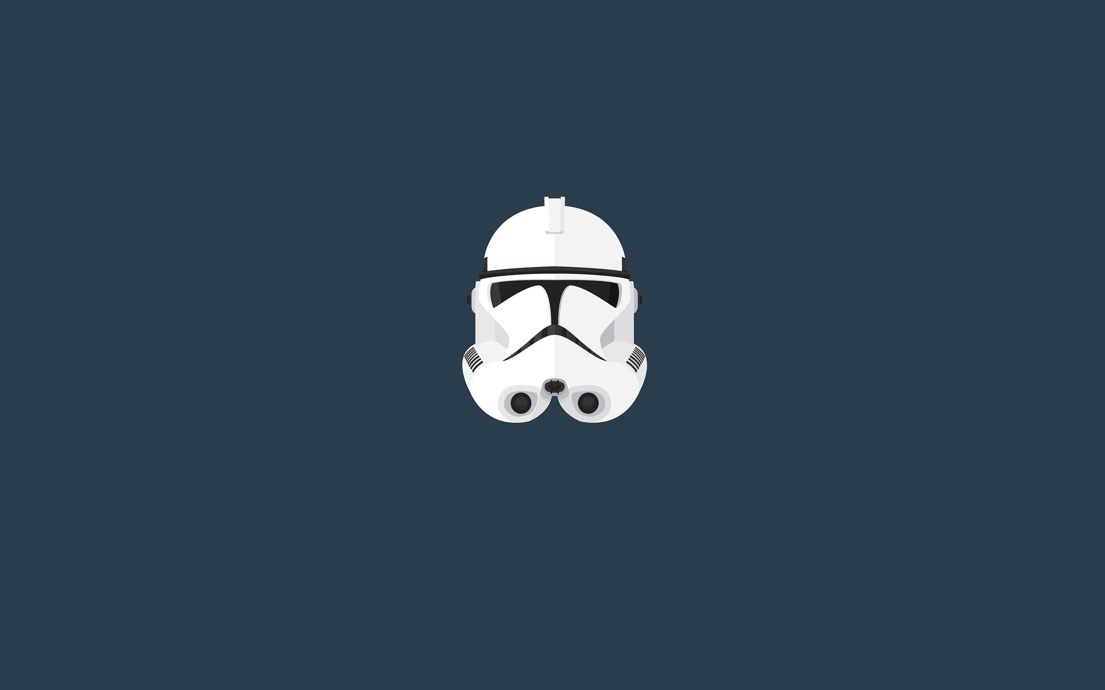 Star Wars Minimalist Wallpapers Top Free Star Wars Minimalist Backgrounds Wallpaperaccess