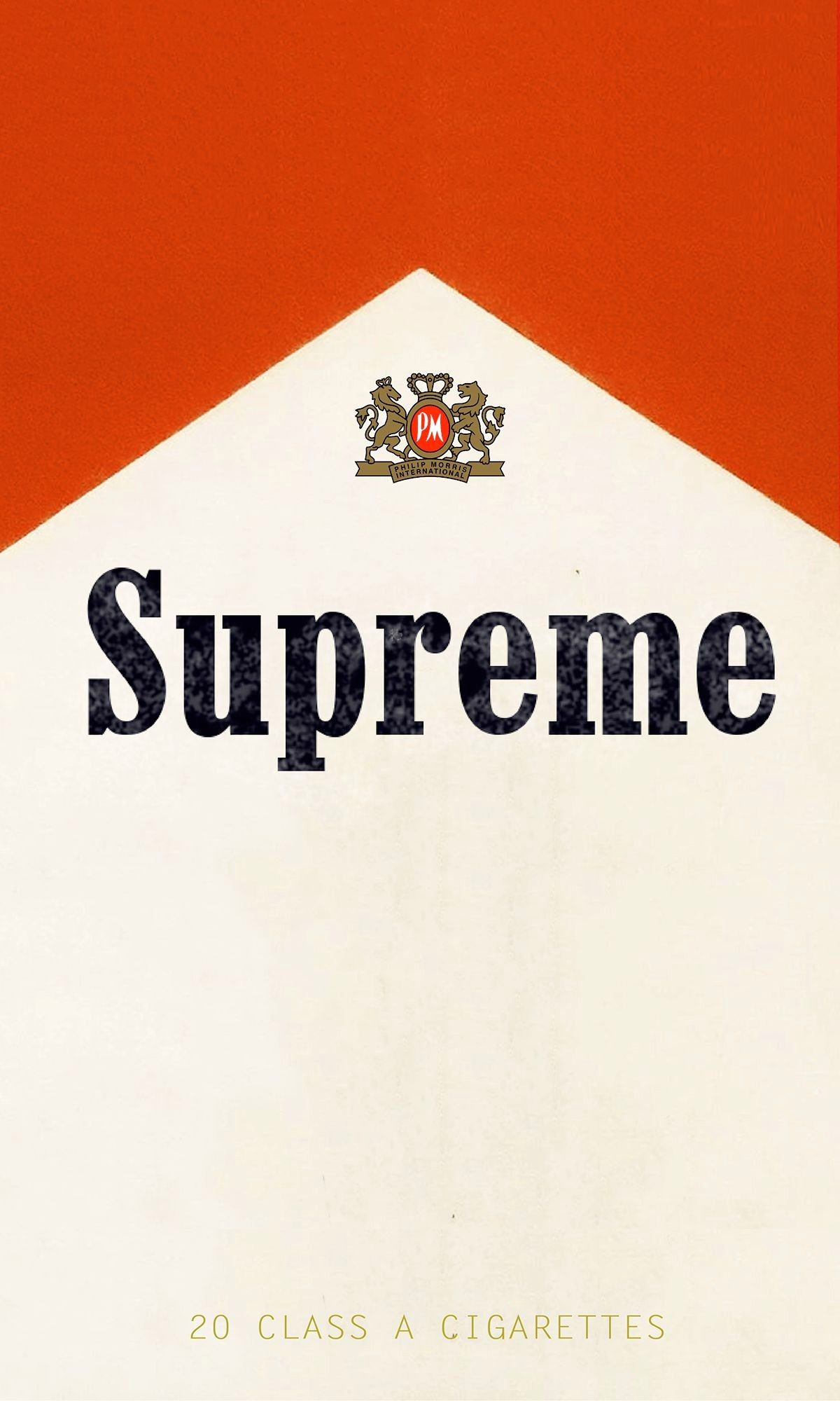 719x1280 Supreme Iphone Wallpaper