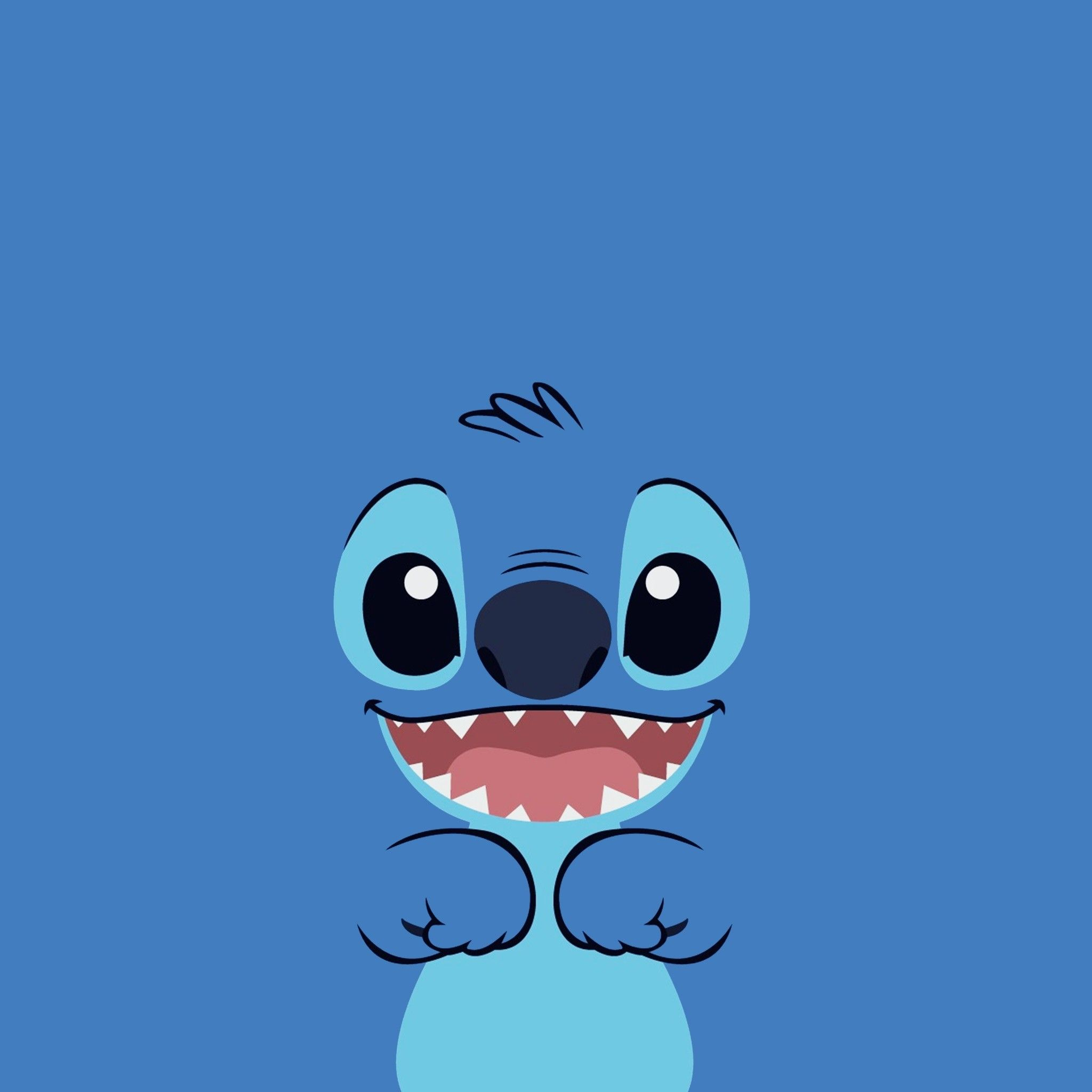 Cute Stitch iPhone Wallpapers - Top Free Cute Stitch iPhone