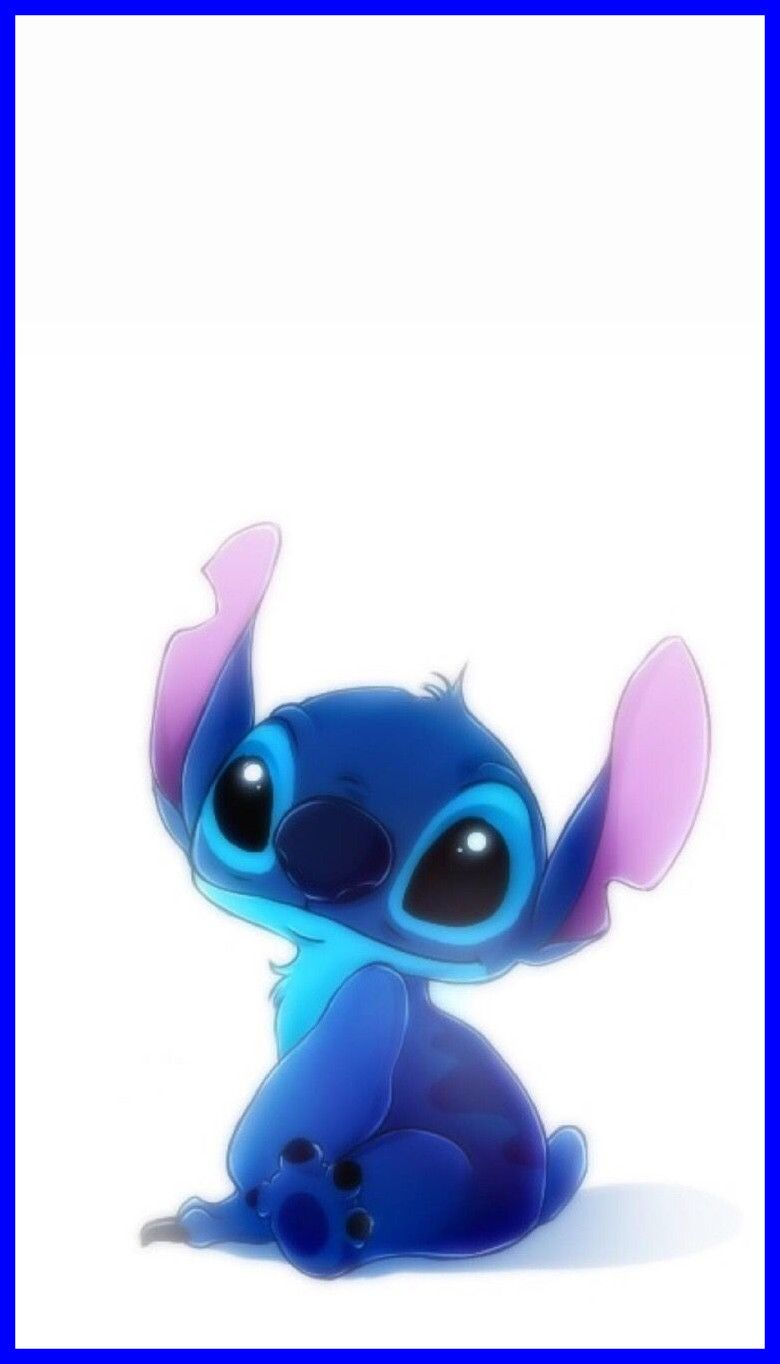 47 Best Free Cute Stitch IPhone Wallpapers