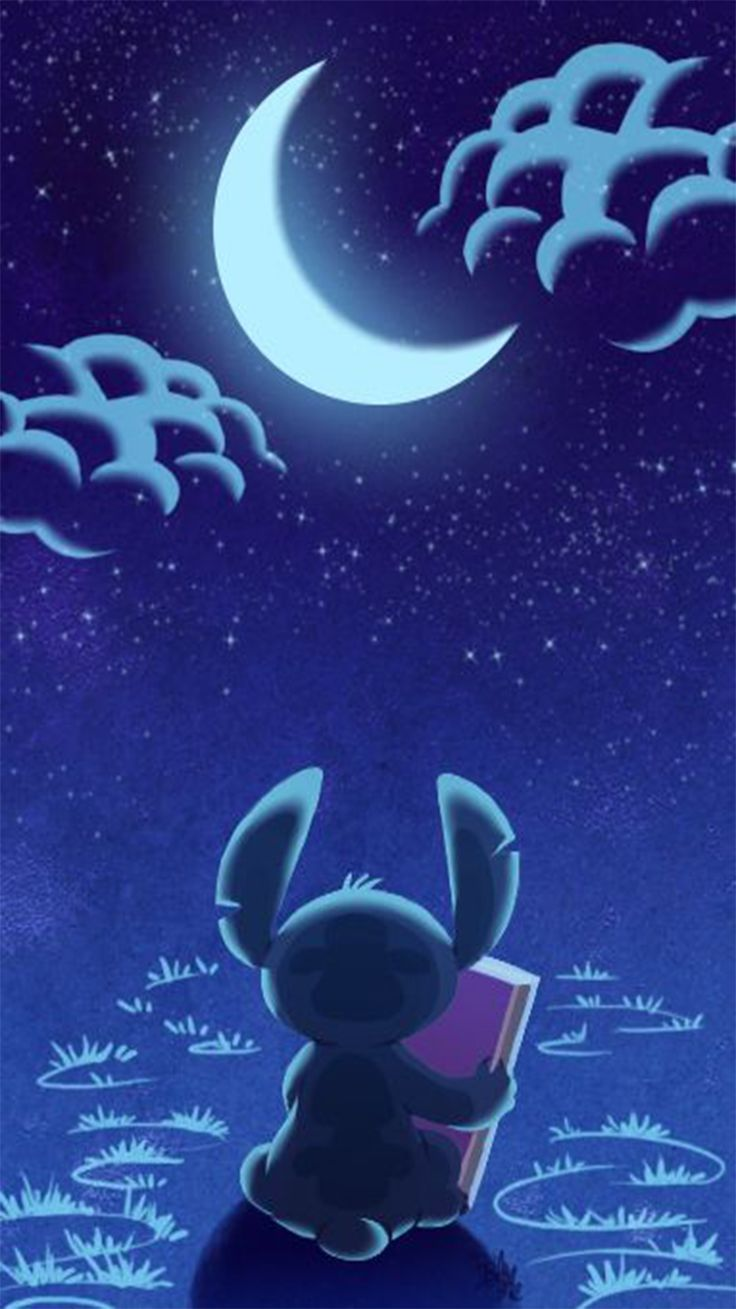 Stitch Disney Iphone Wallpapers Top Free Stitch Disney