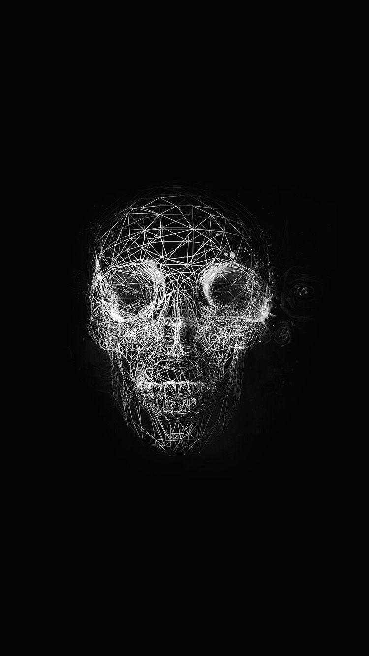 Apple Skull iPhone Wallpapers - Top Free Apple Skull iPhone