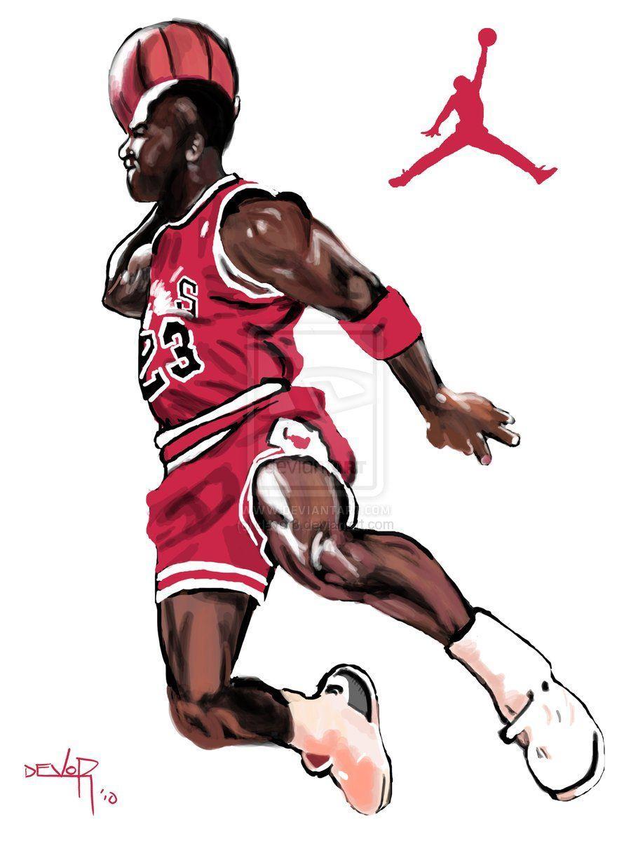 Animated Jordan Wallpaper Nice