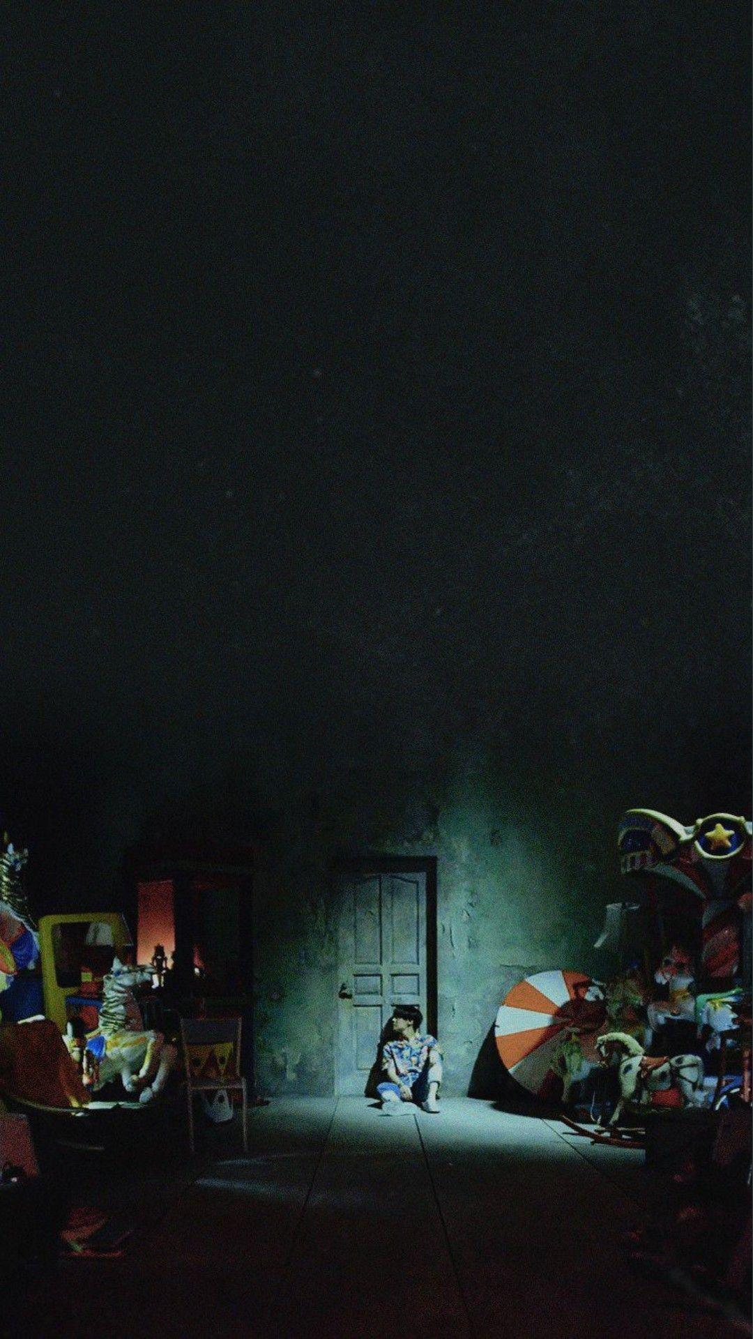Bts Dark Desktop Wallpaper Blackpink Wallpaper