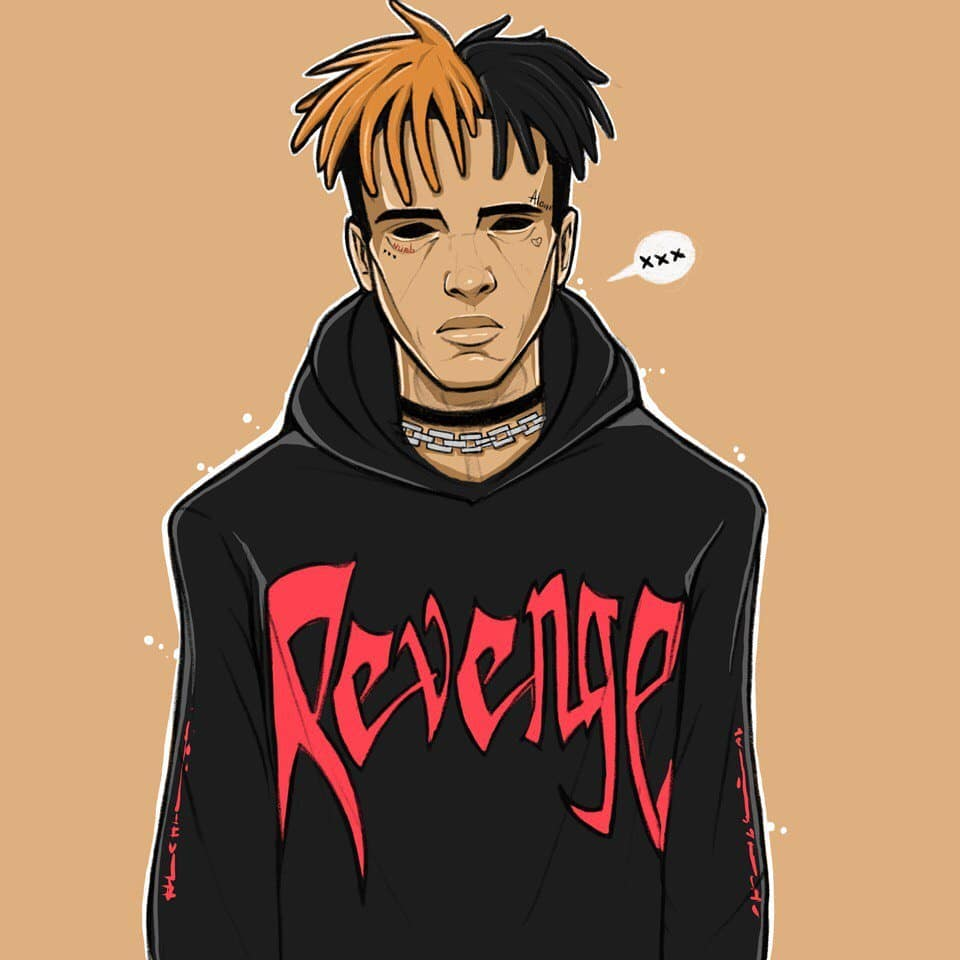 32 Best Free Xxxtentacion Macbook Wallpapers Wallpaperaccess